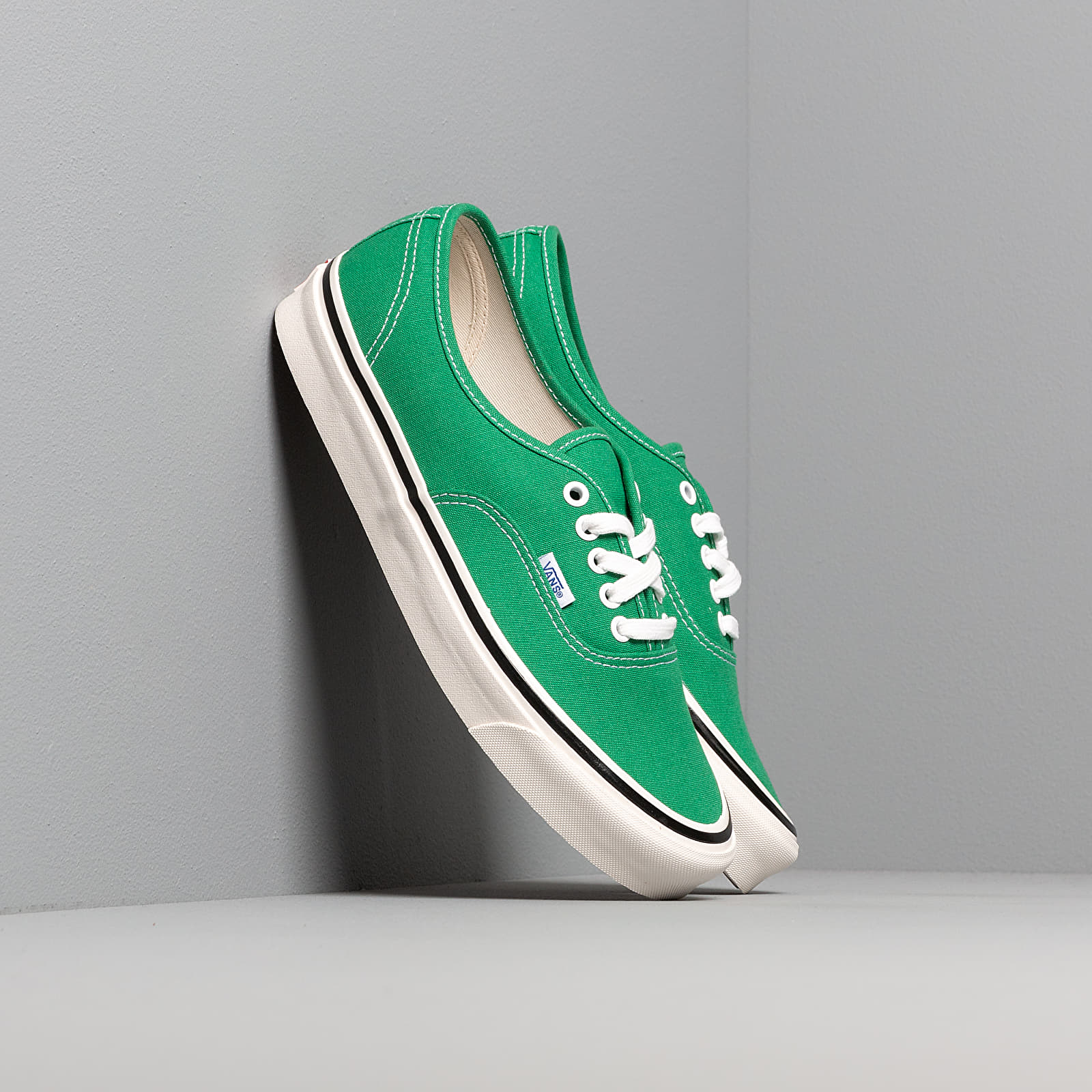 Men's shoes Vans Authentic 44 DX (Anaheim Factory) Og Emerald