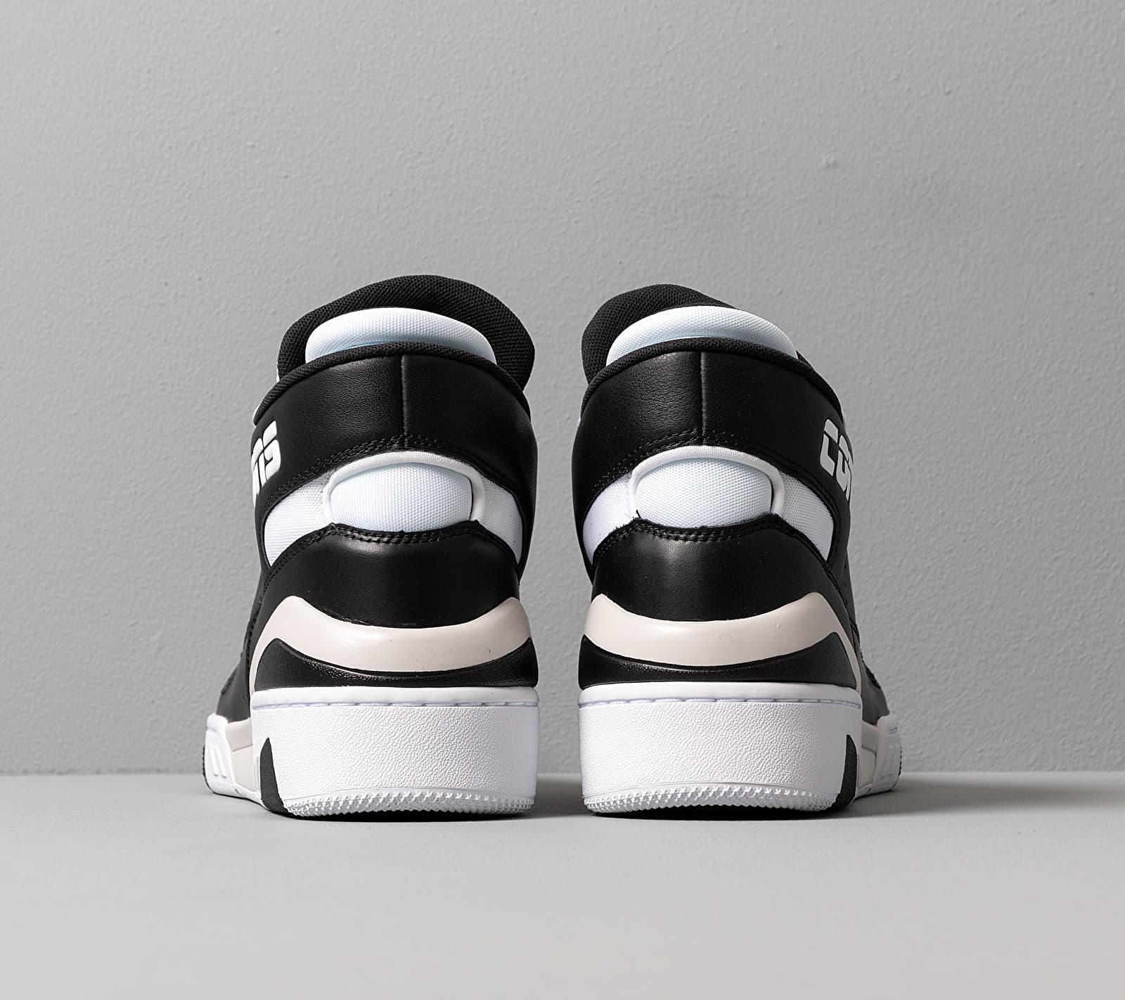 Converse Erx 260 Black/ Mouse/ White