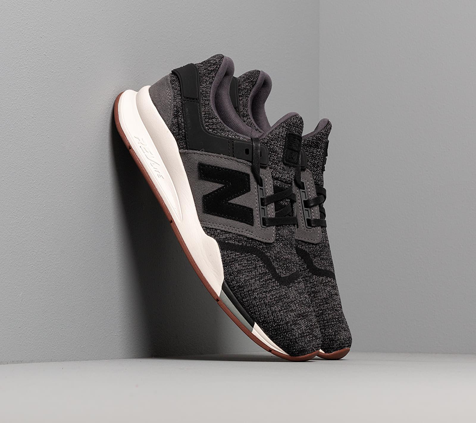 New Balance 247 Black EUR 45