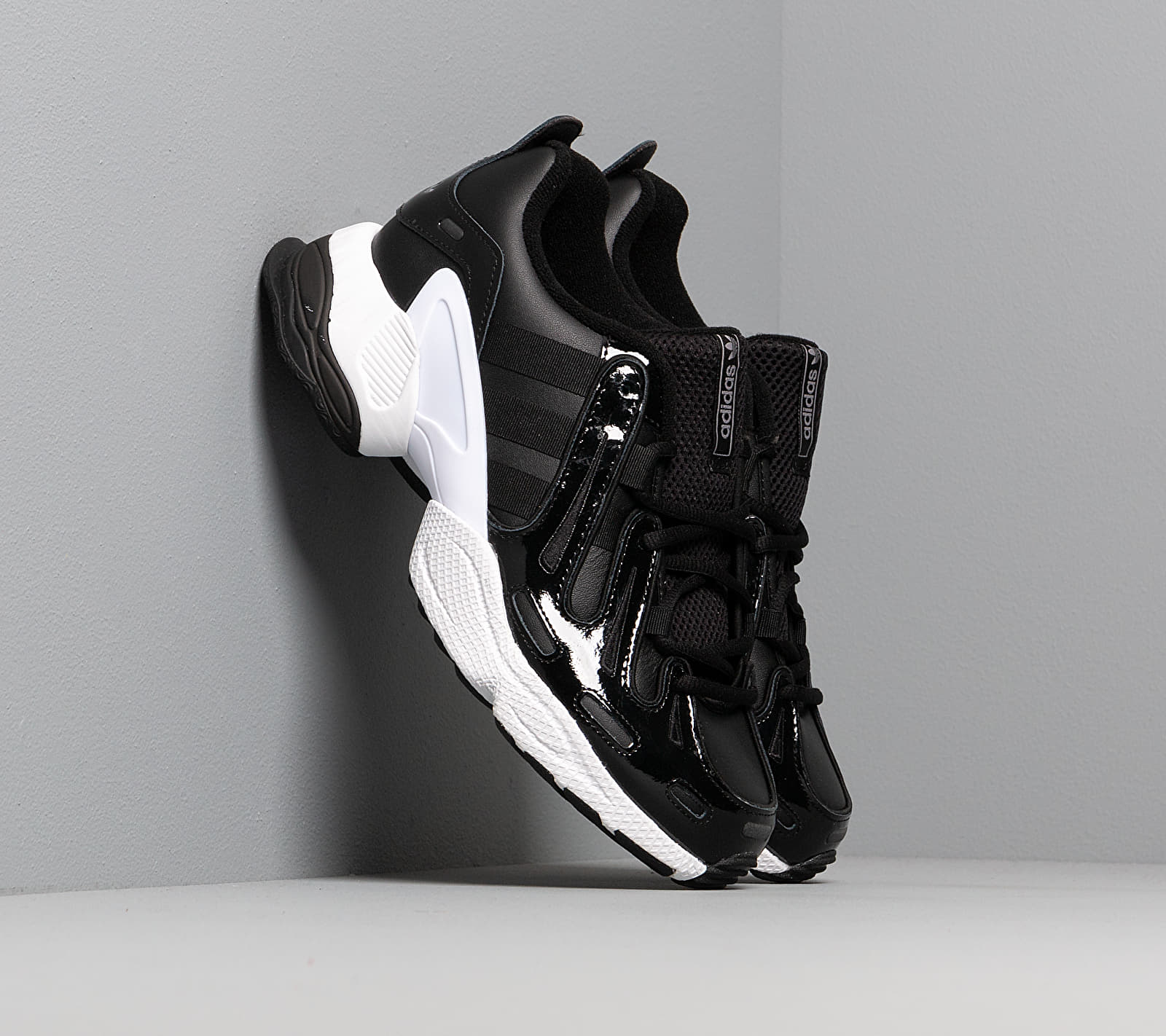 adidas EQT Gazelle W Core Black/ Core Black/ Ftw White EUR 40
