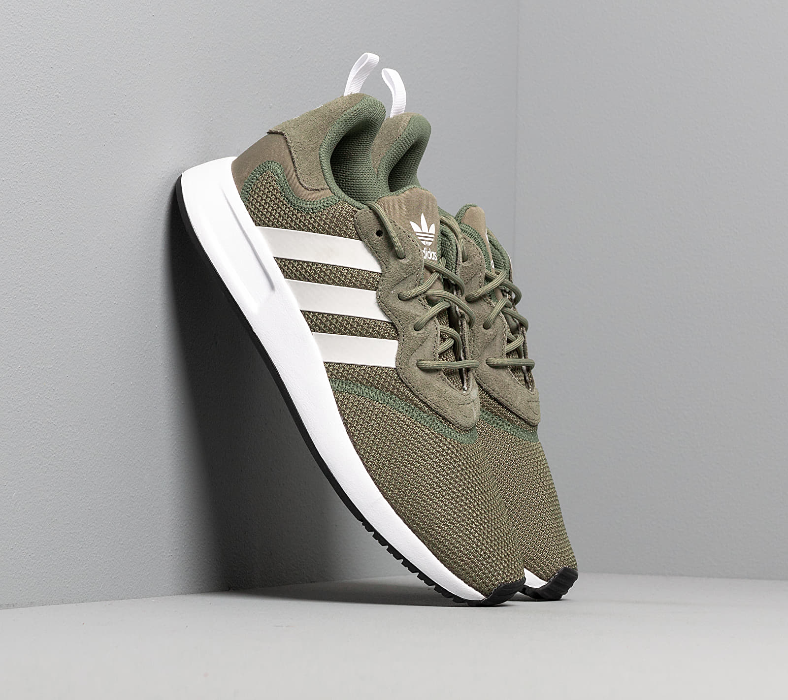adidas X_PLR S Legend Green/ Ftw White/ Core Black