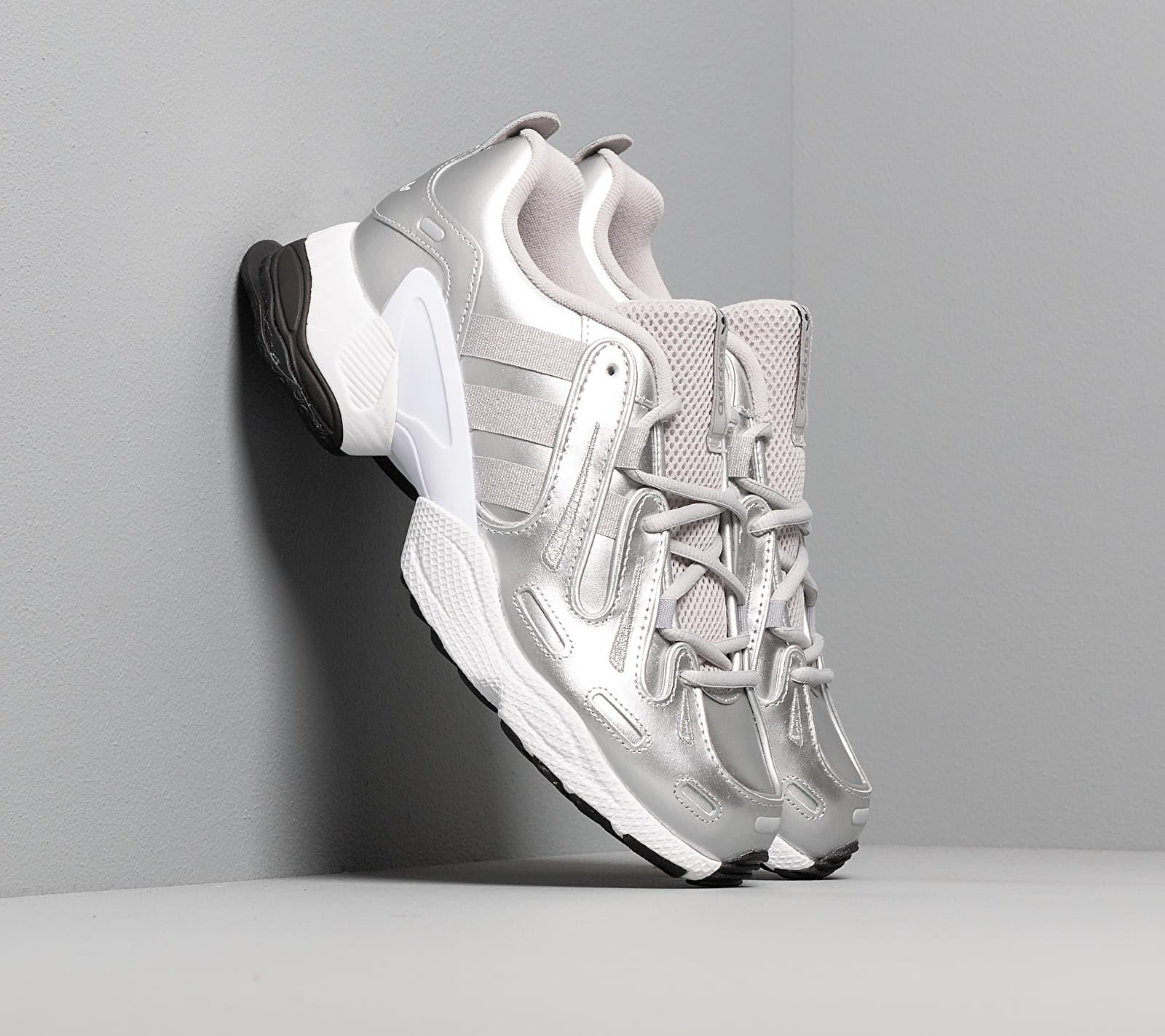adidas EQT Gazelle W Silver Metalic/ Silver Metalic/ Ftw White EUR 38