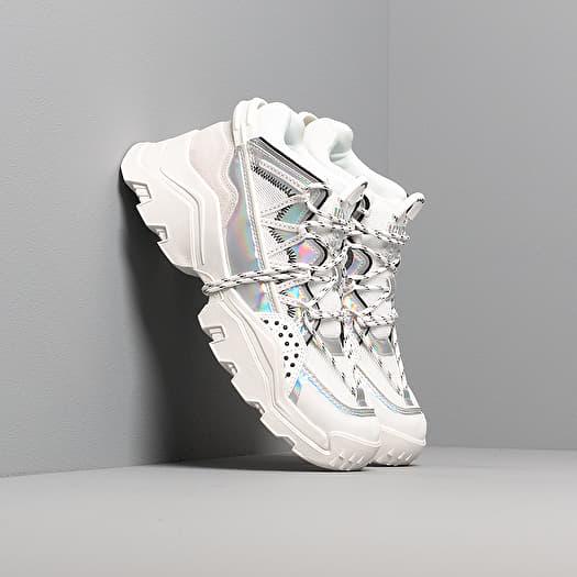 shoes KENZO Low Top Sneaker White
