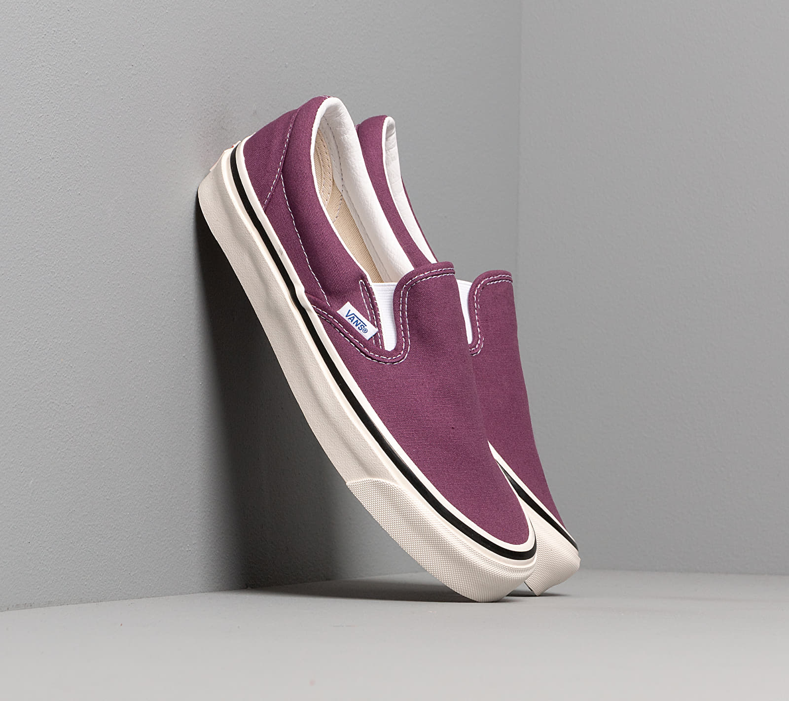 Vans Classic Slip-On 9 OG Grape EUR 36
