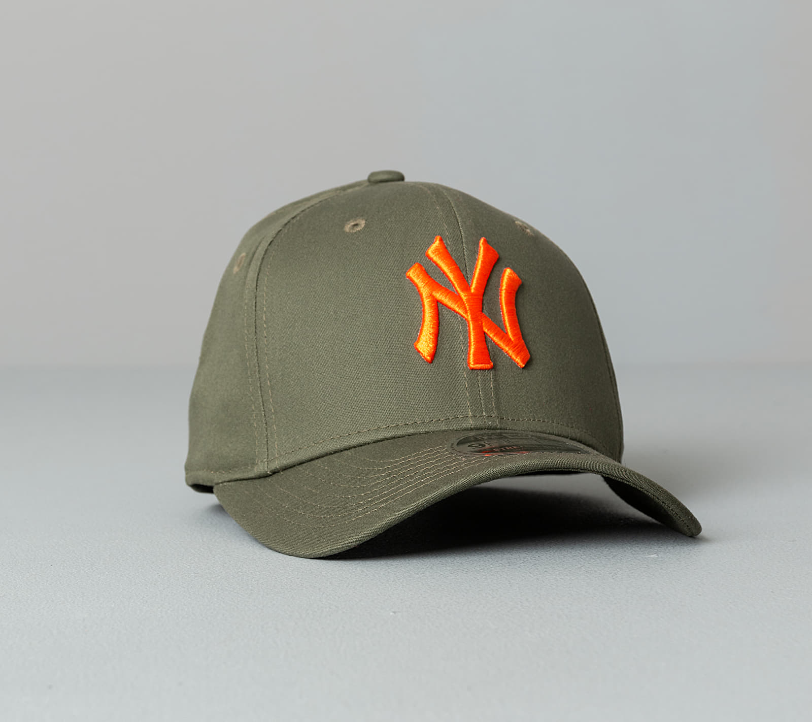 New Era 9Fifty MLB Tonal Stretch New York Yankees Cap Khaki S/M