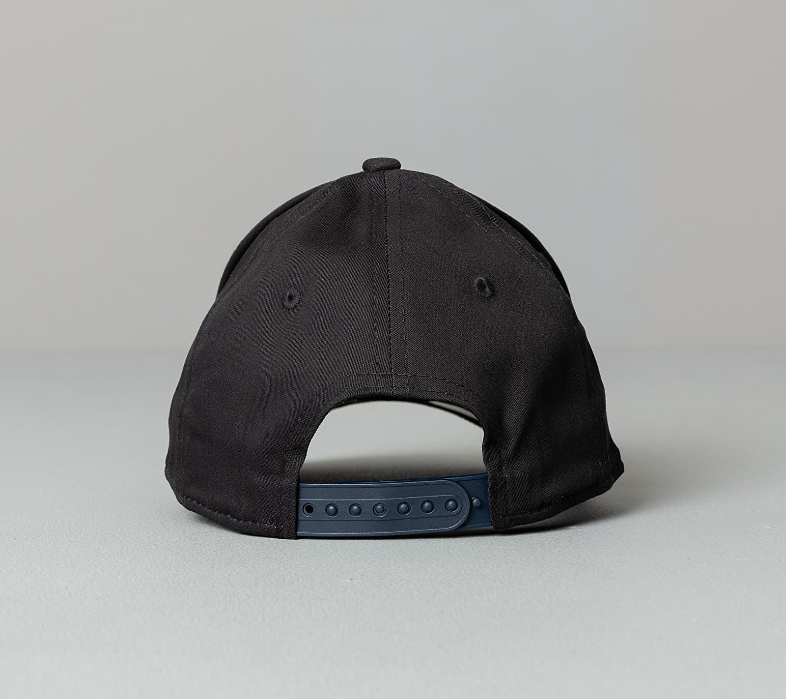 New Era 9Fifty MLB Tonal Stretch Cap Dark Navy, Blue