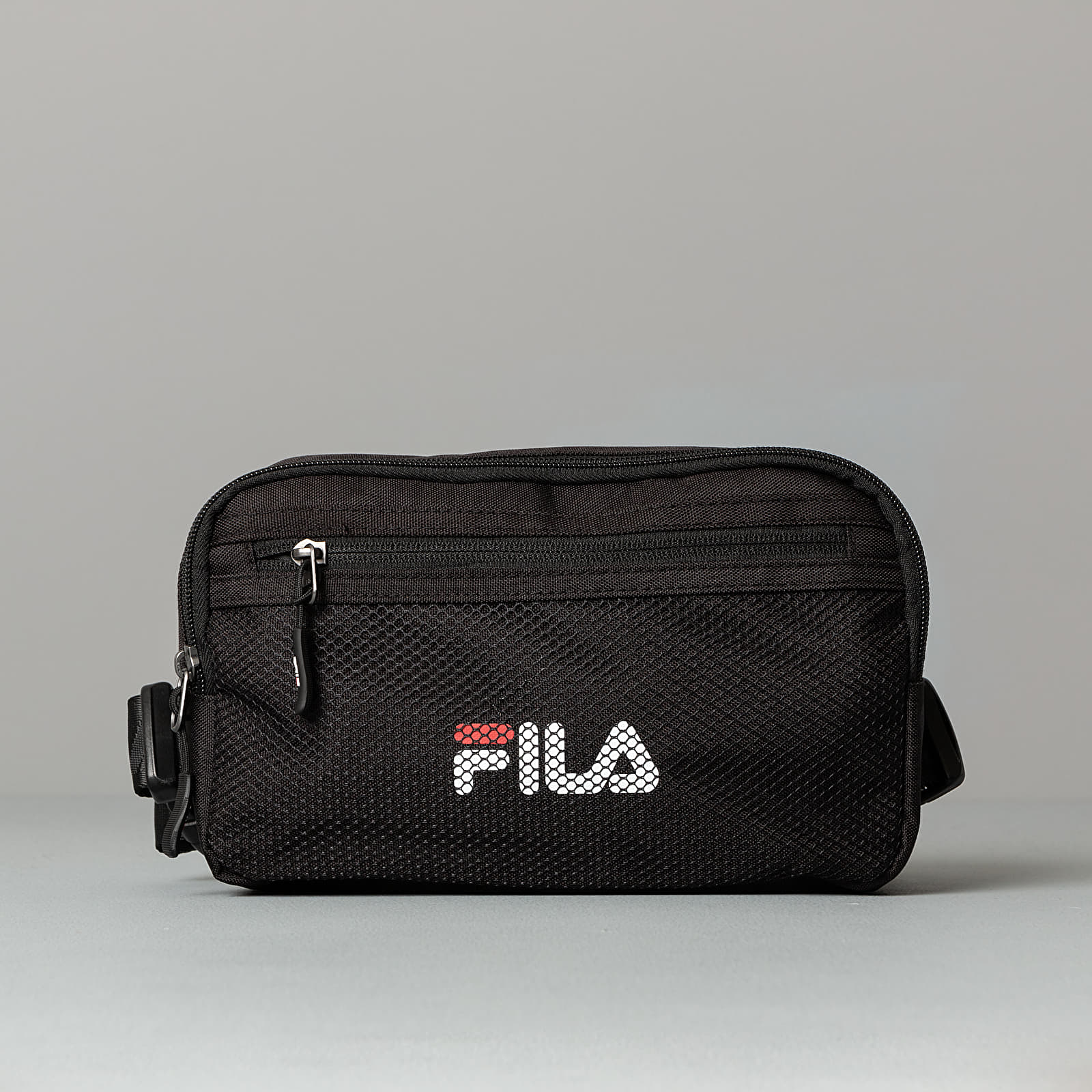 Waist bags FILA Chest Bag Black