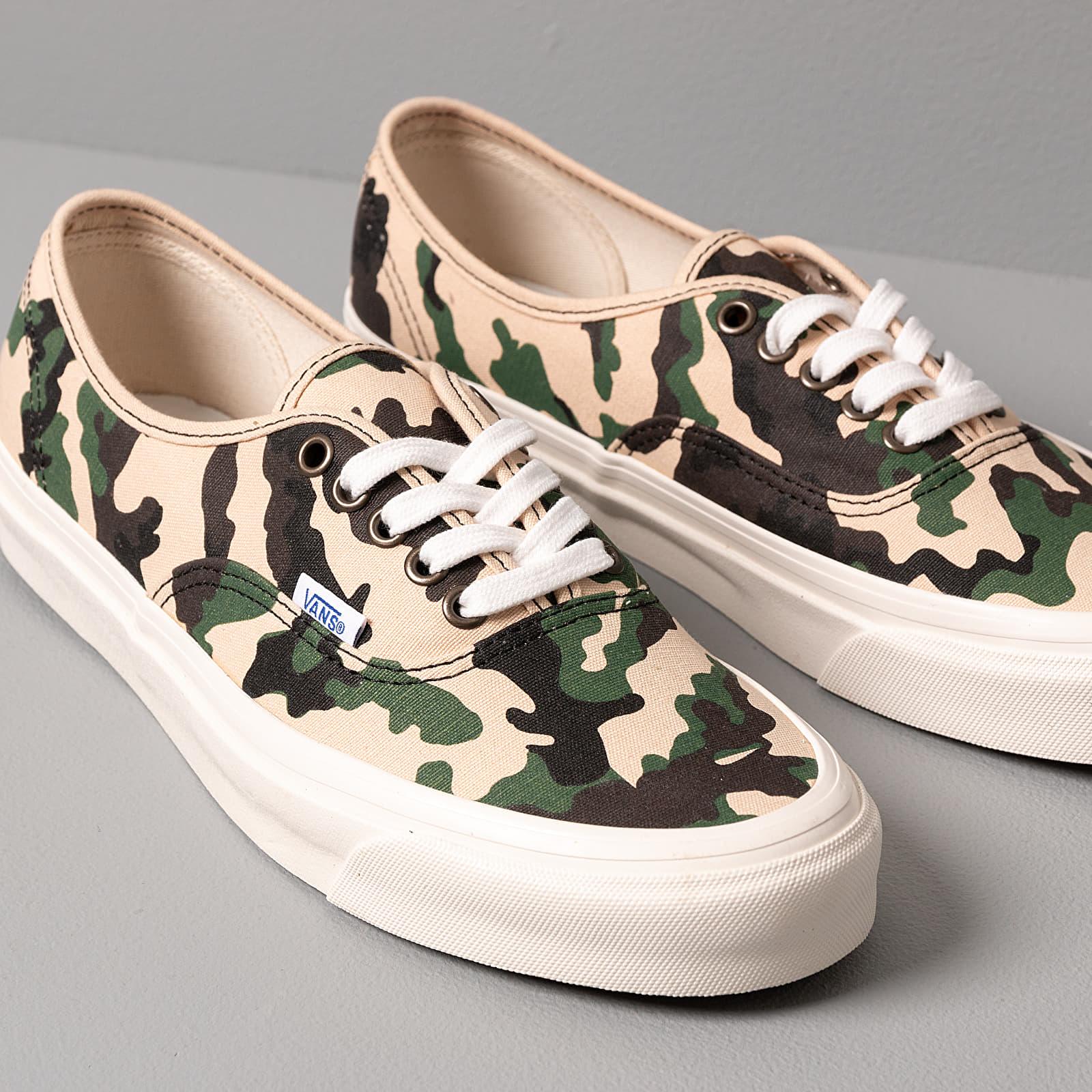 Men's shoes Vans Authentic 44 DX