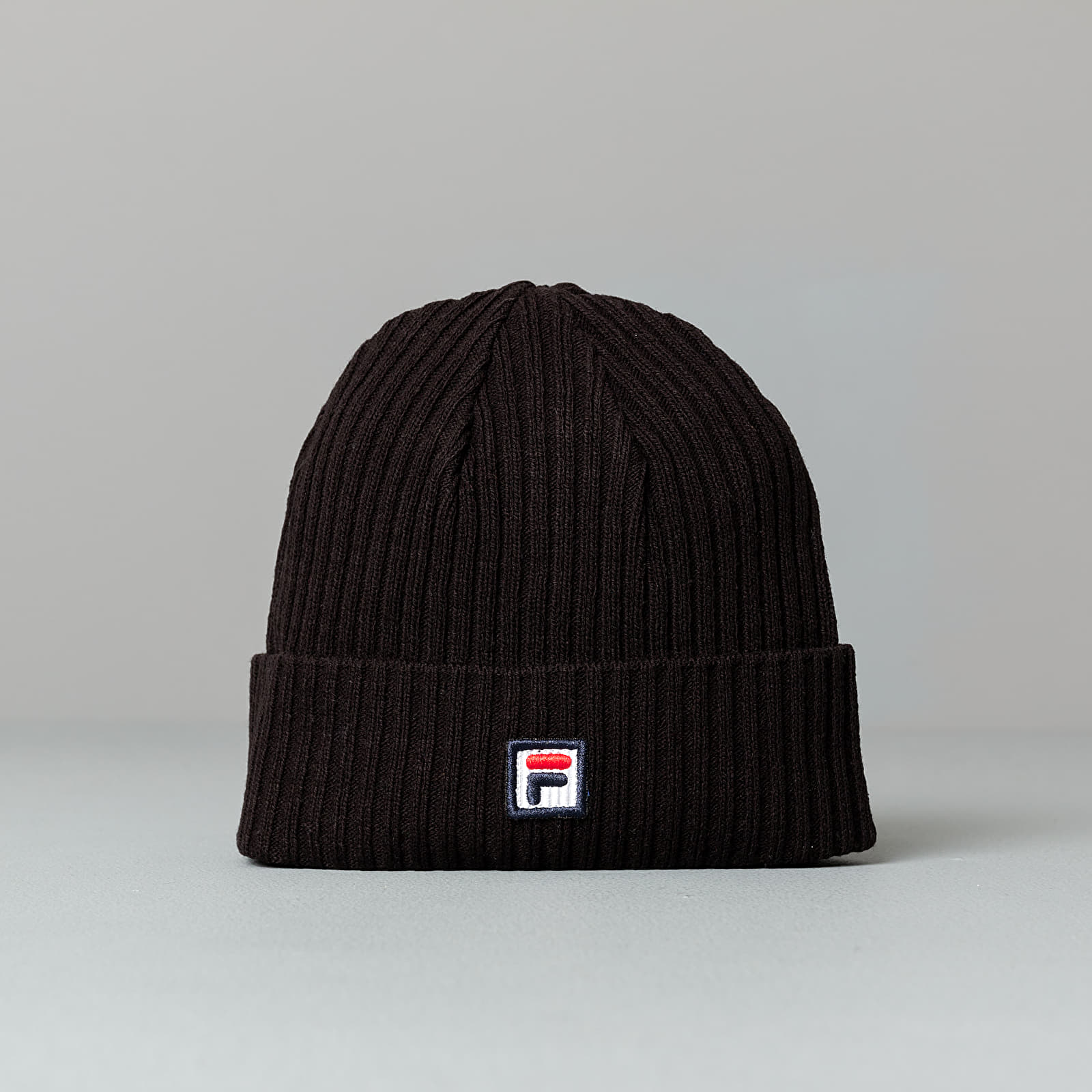 FILA Fisherman F-Box Beanie