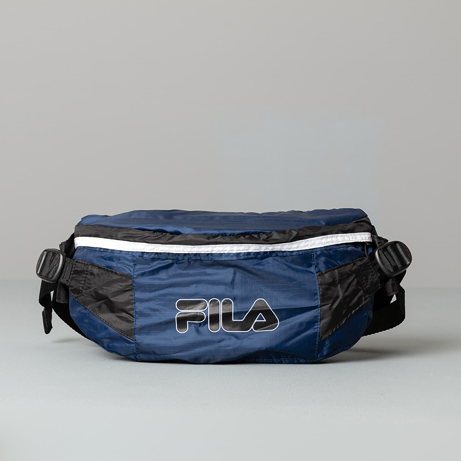Sacs ceinture FILA Light Wight Waist Bag Blue