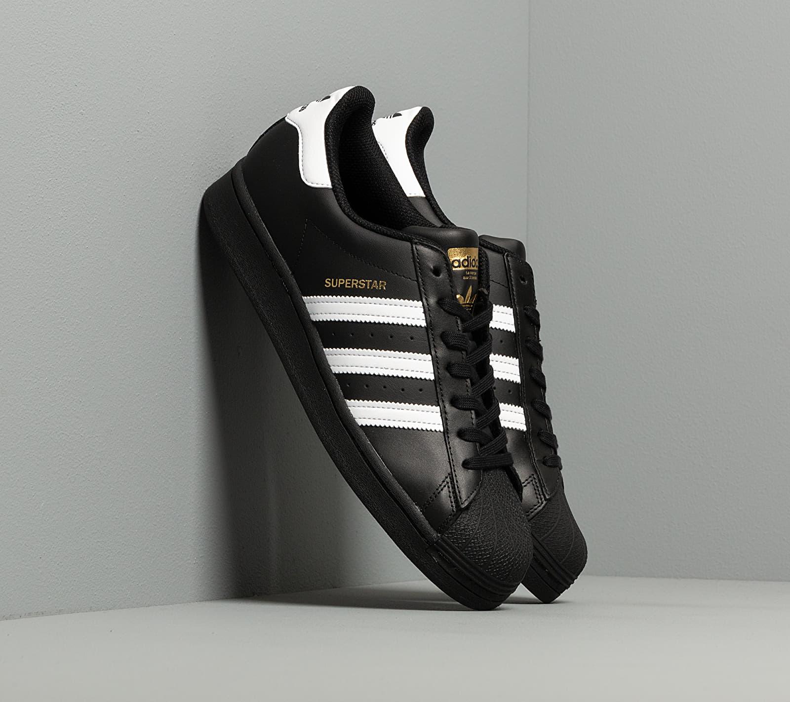 adidas Superstar Core Black/ Ftw White/ Core Black EUR 44