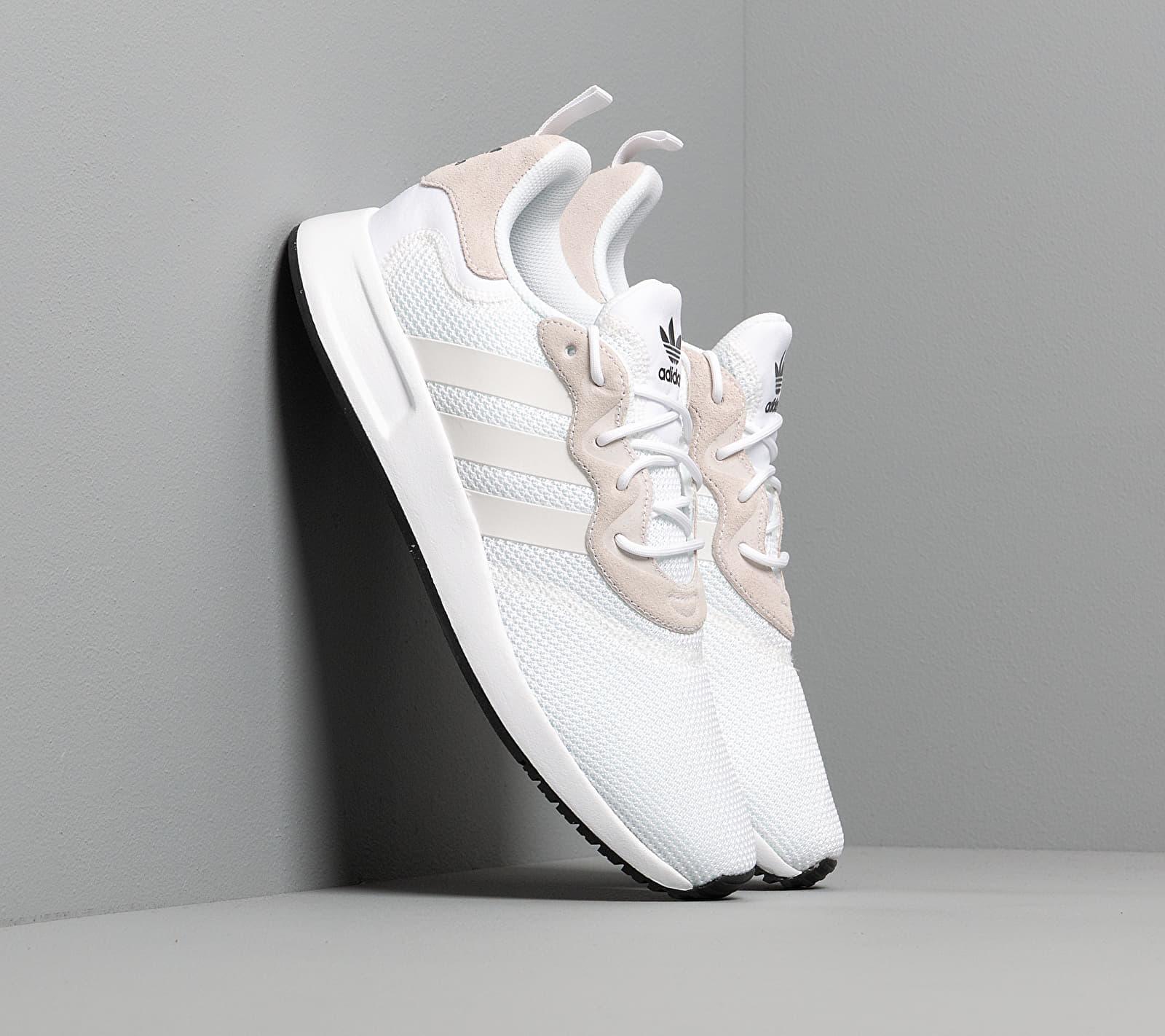 adidas X_PLR S Ftw White/ Ftw White/ Core Black EUR 47 1/3
