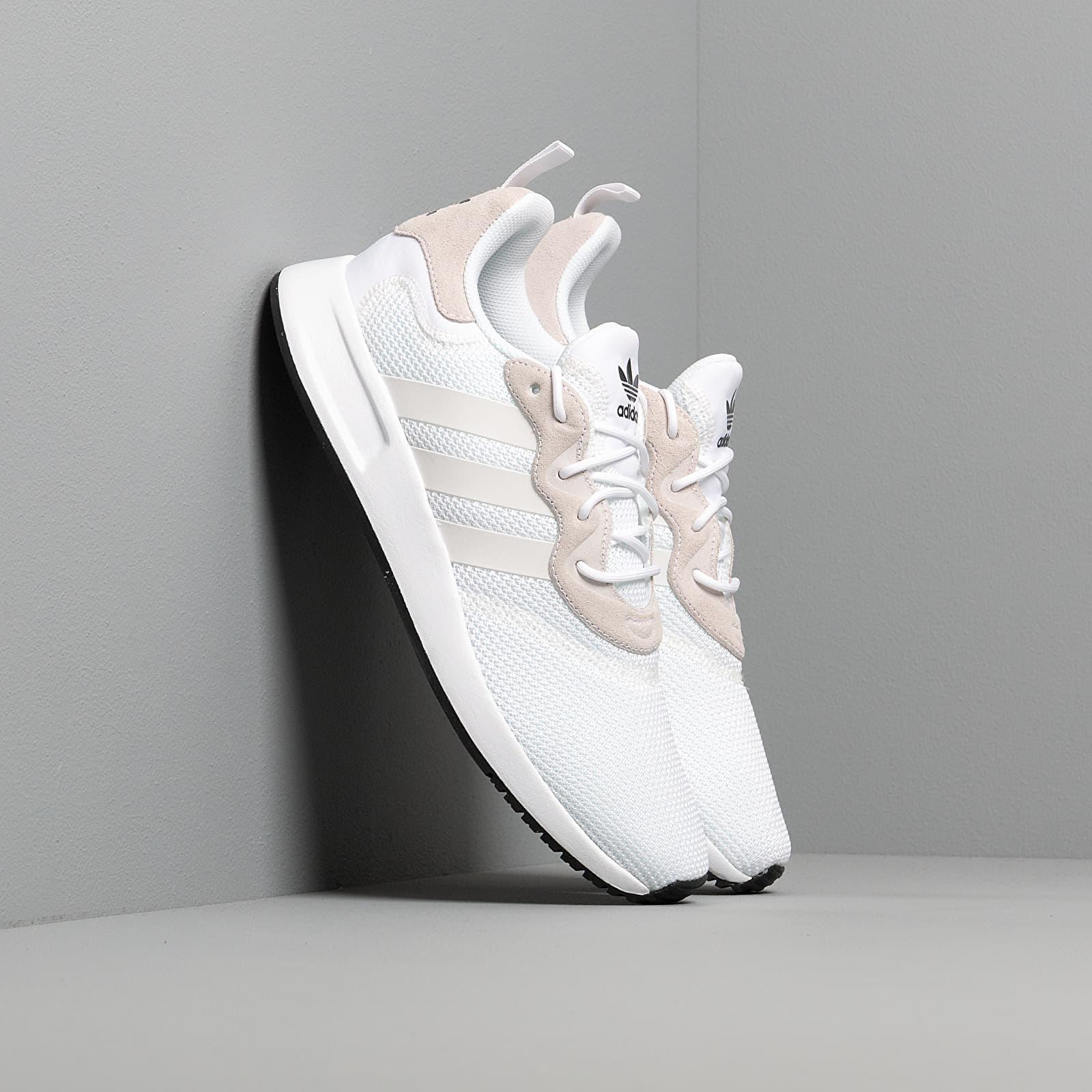 Scarpe e sneaker da uomo adidas X_PLR S Ftw White/ Ftw White/ Core Black