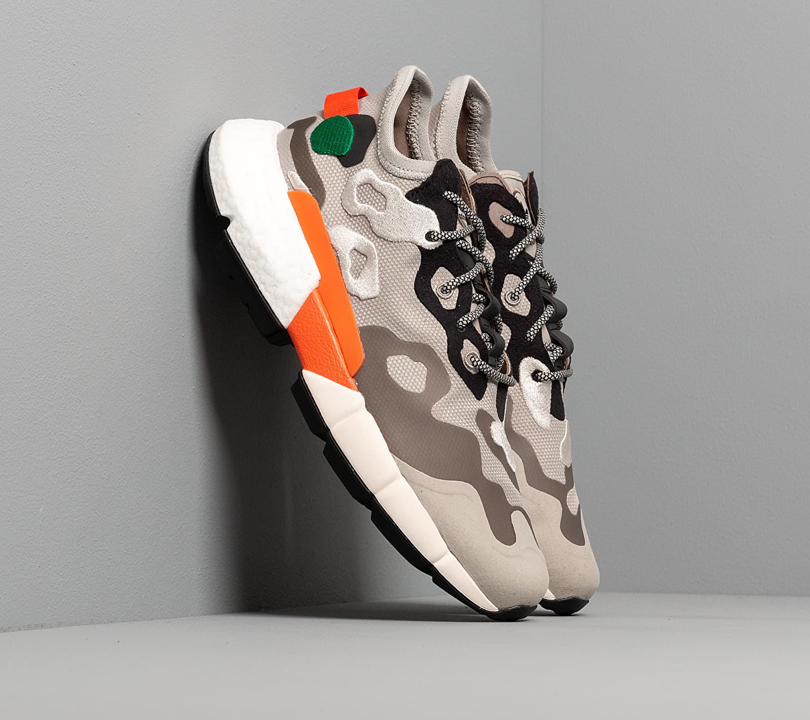 adidas Pod-S3.2 Ml Sesame/ Ftw White/ Simple Brown