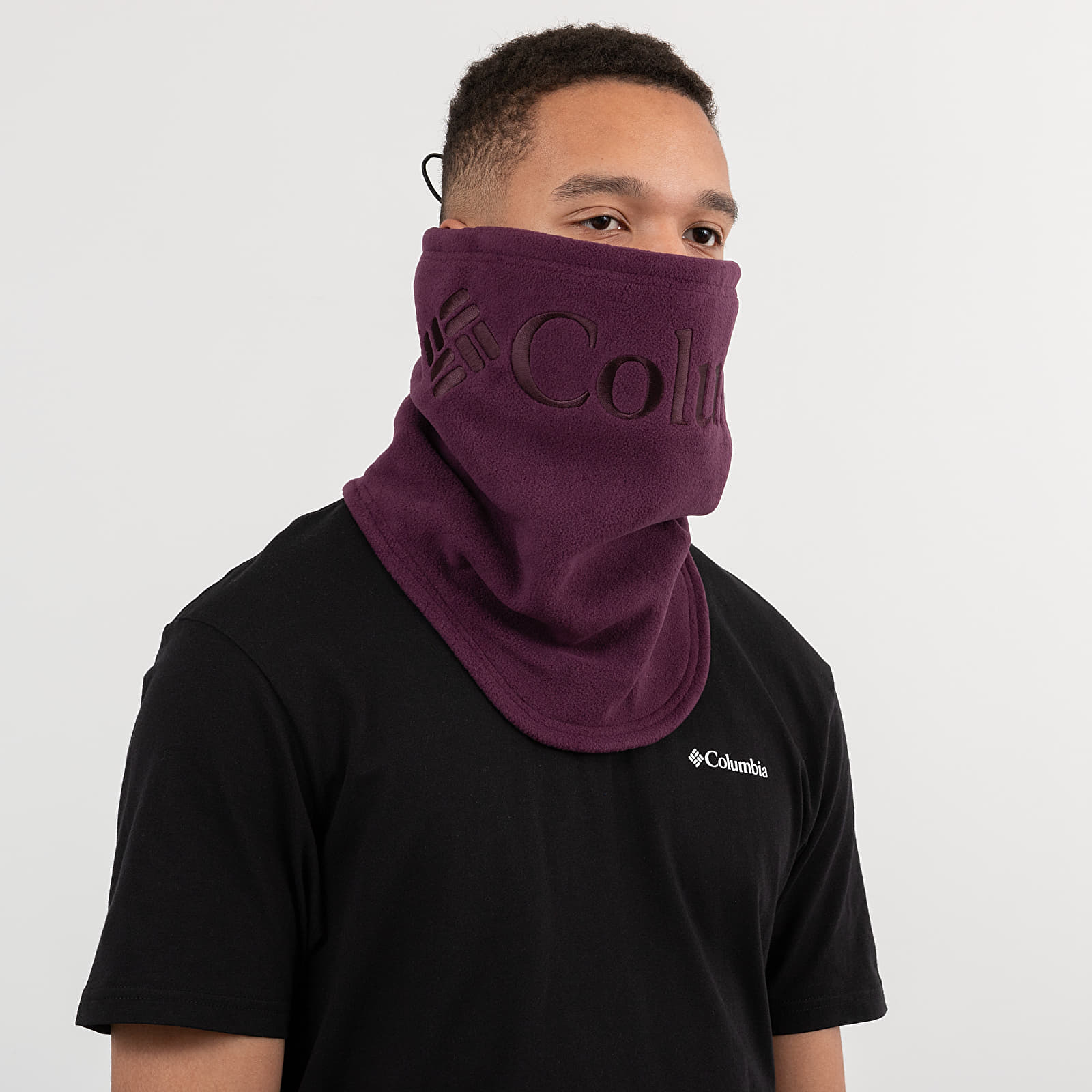 Columbia CSC Fleece Gaiter