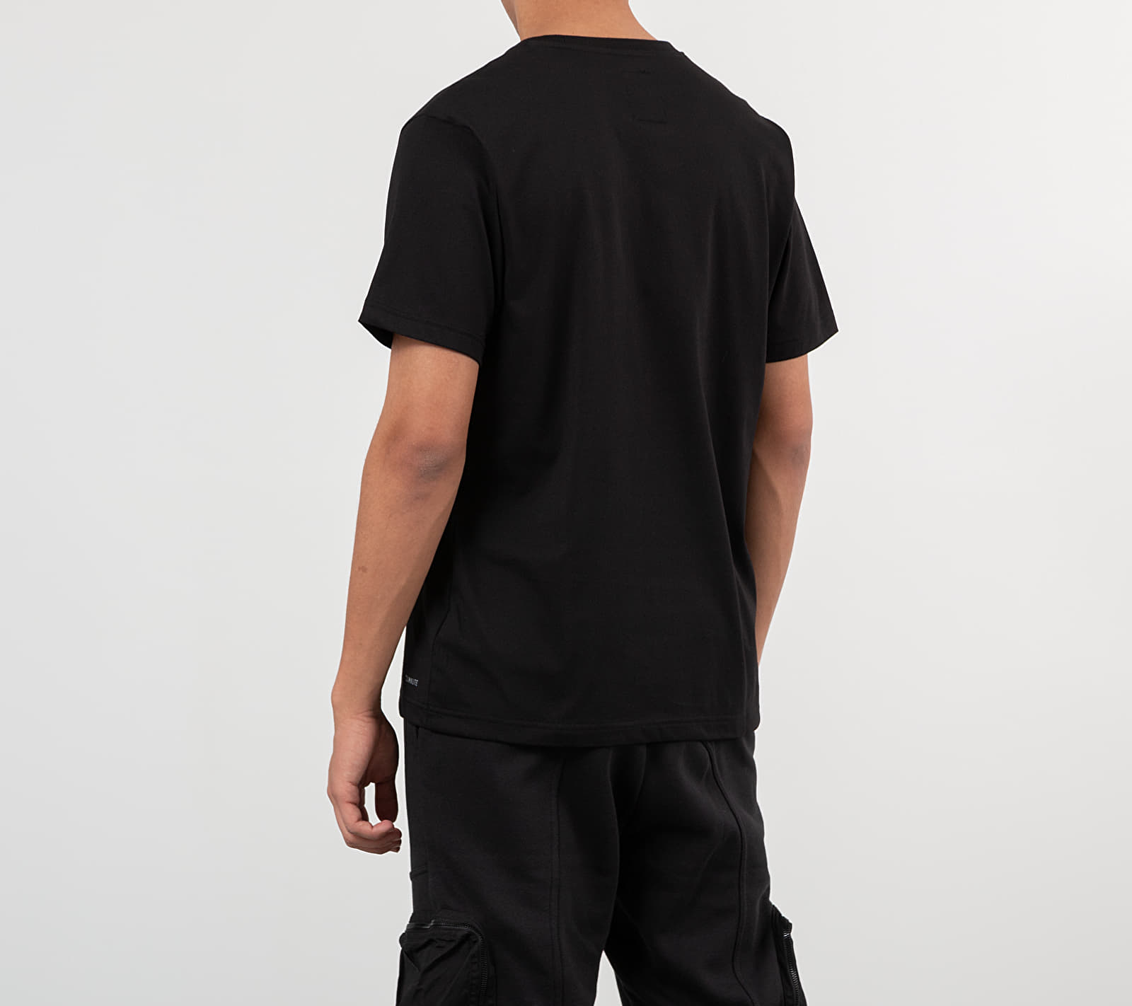 adidas x Neighborhood Logo Tee Black