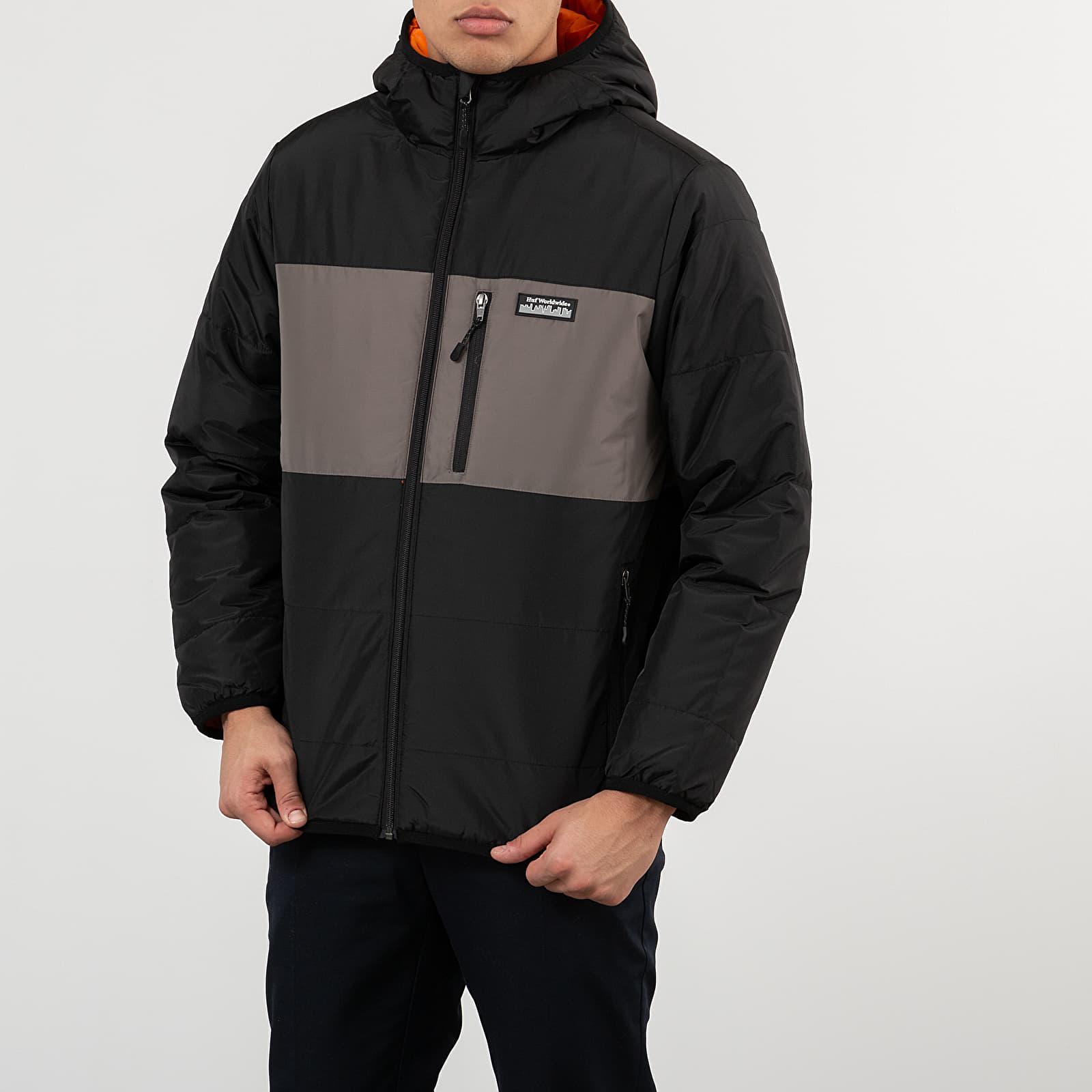 HUF Taos Reversible Puffer Jacket