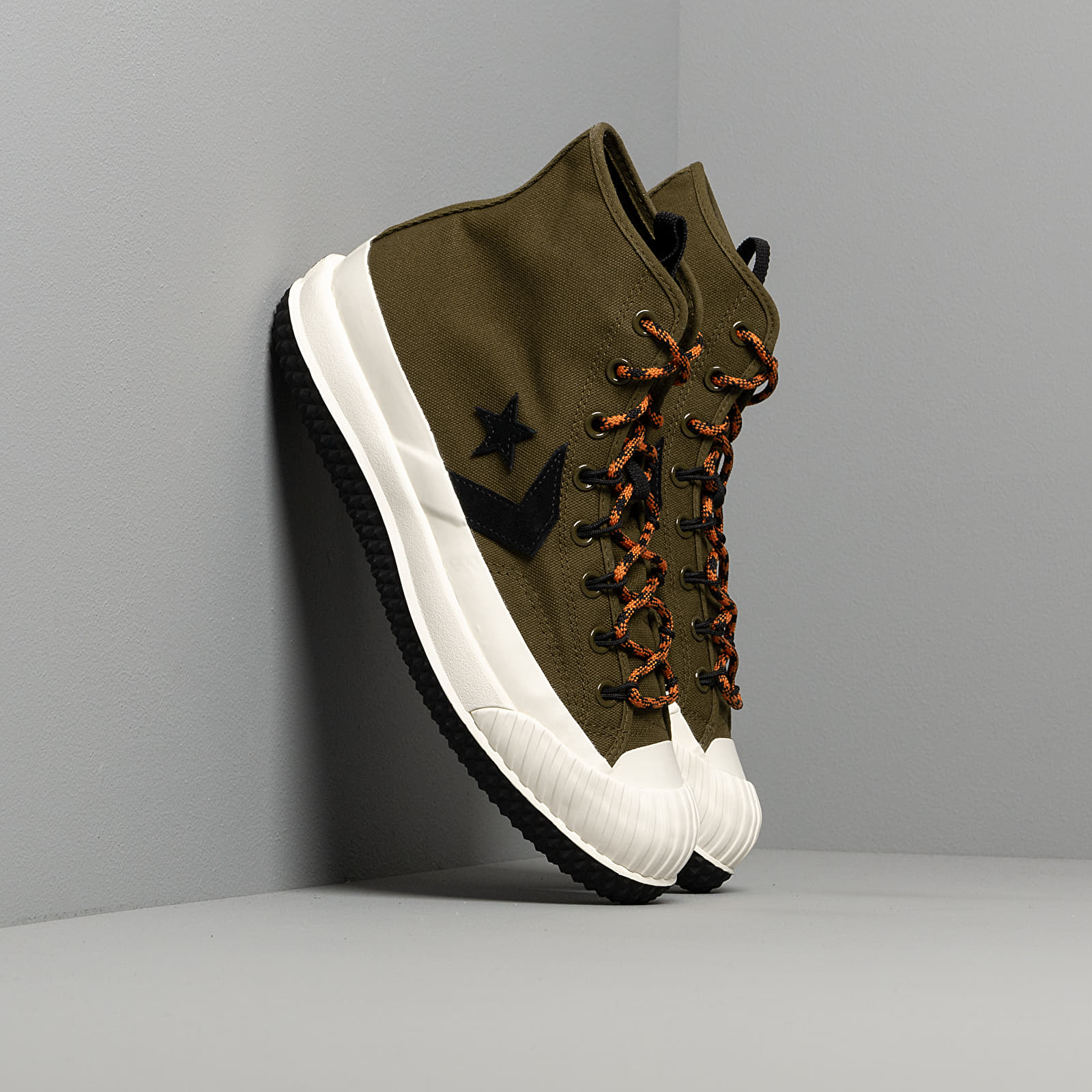 Converse Bosey Mc Water Repellent Boot