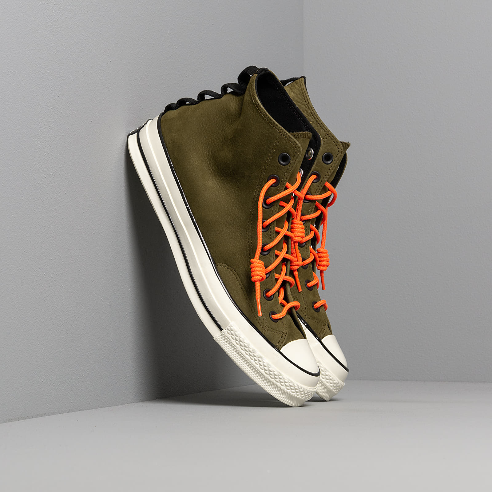 Converse Chuck 70 Sp Nubuck Leather