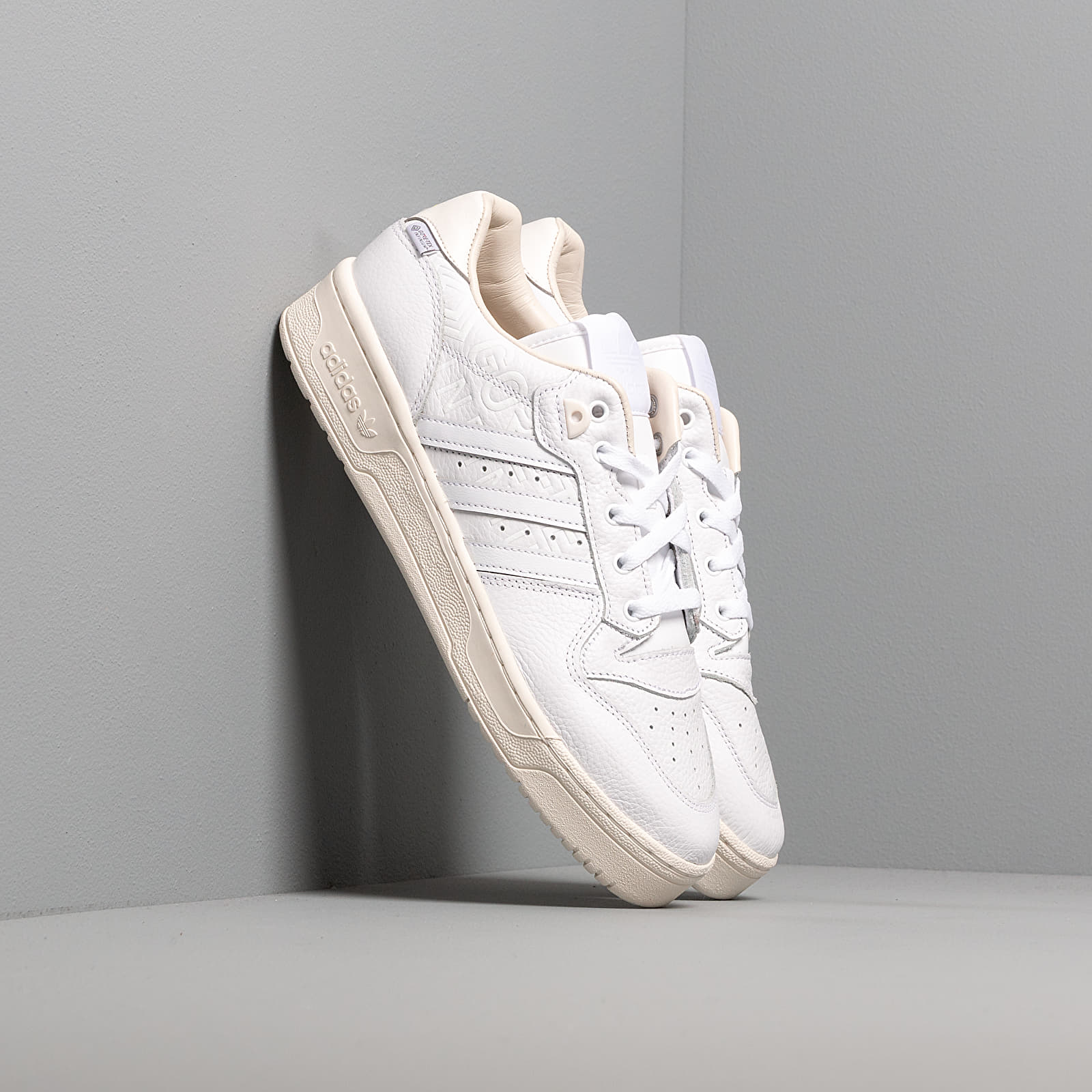 adidas Rivalry Low Gore-Tex