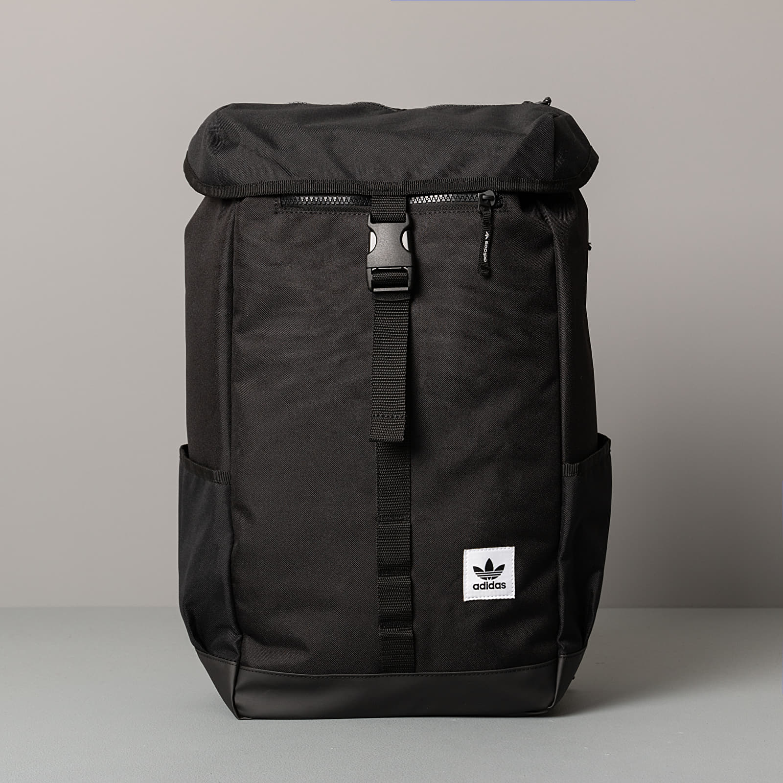 Backpacks adidas Premium Toploader Backpack Black