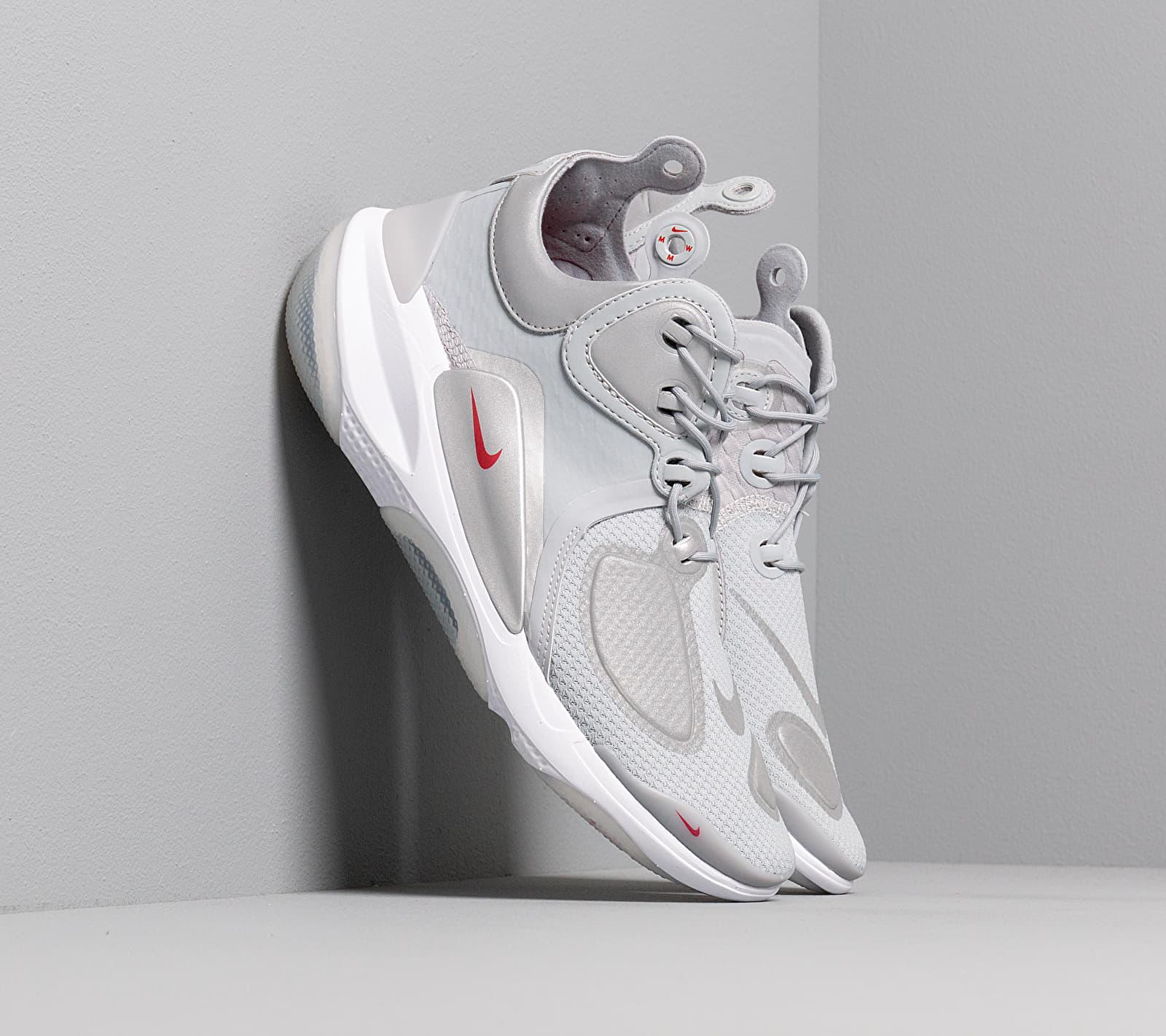 Nike Joyride CC3 Setter / MMW Wolf Grey/ White-Black-University Red EUR 43