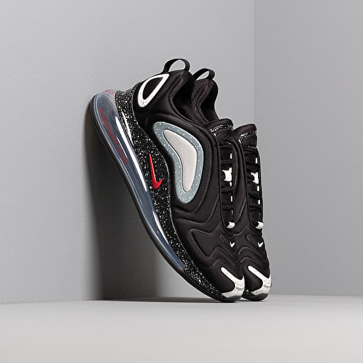 Men S Shoes Nike X Undercover Air Max 720 Black University Red