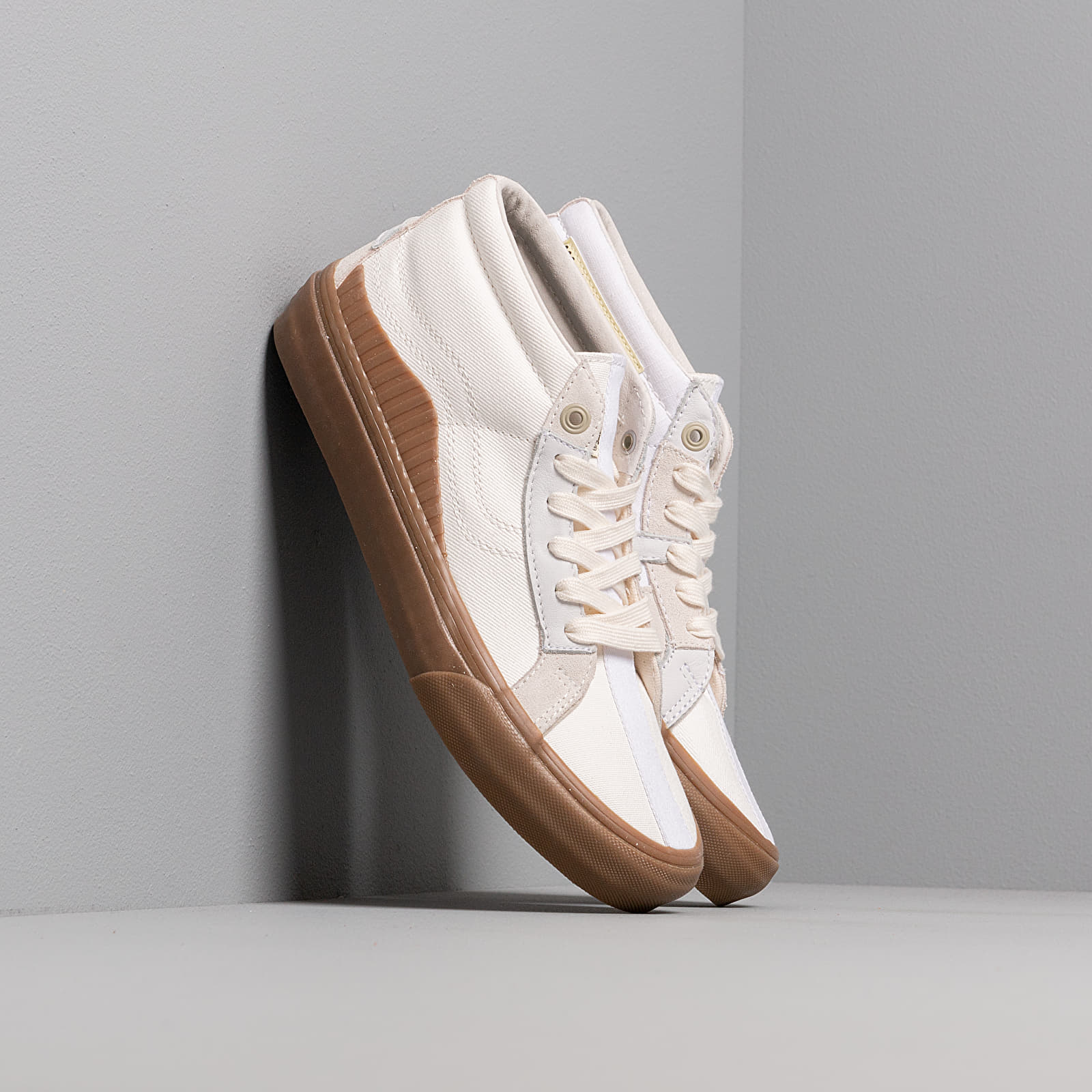 Vans x Taka Hayashi 138 Mid LX (Suede/ Canvas/ Leather)