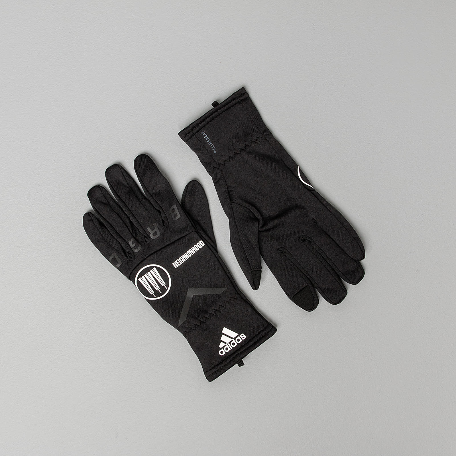adidas x Neighborhood Gloves