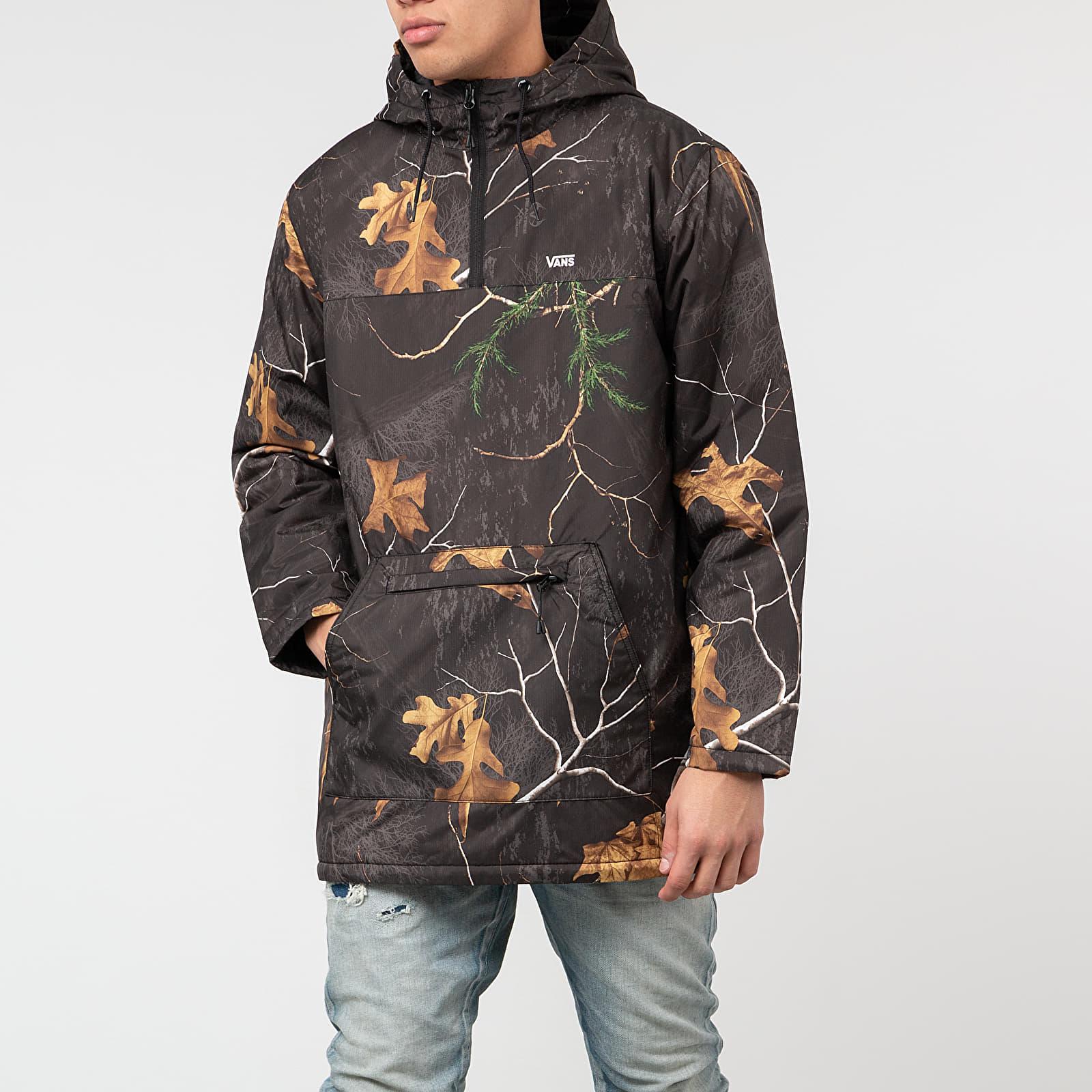 Vans x Realtree Xtra® Oakmont Anorak MTE Jacket