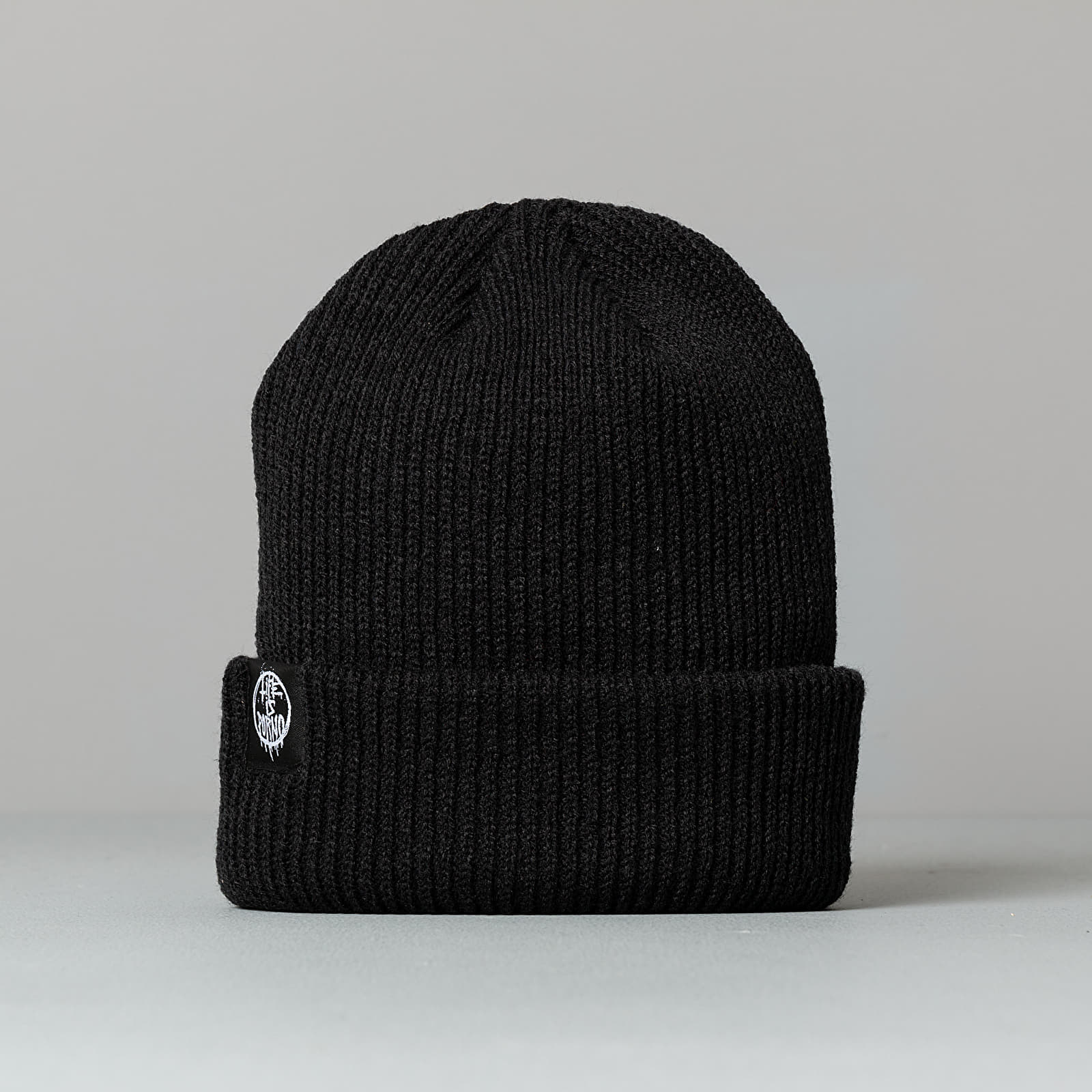 LIFE IS PORNO FISHERMAN Beanie