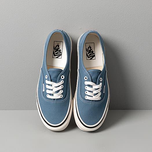 Chaussures et baskets homme Vans Authentic 44 DX Og Navy ...