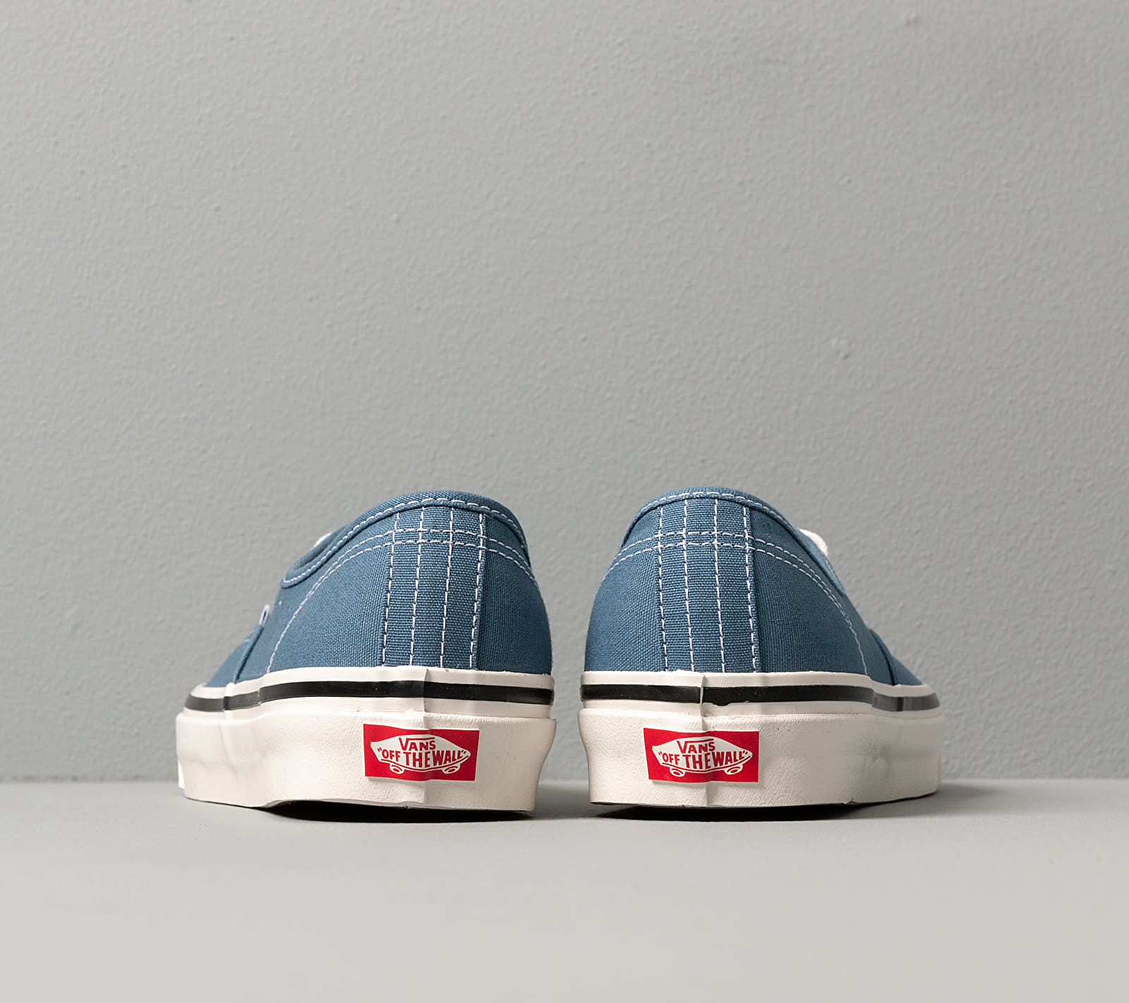 Vans Authentic 44 DX (Anaheim Factory) Og Navy White, Blue