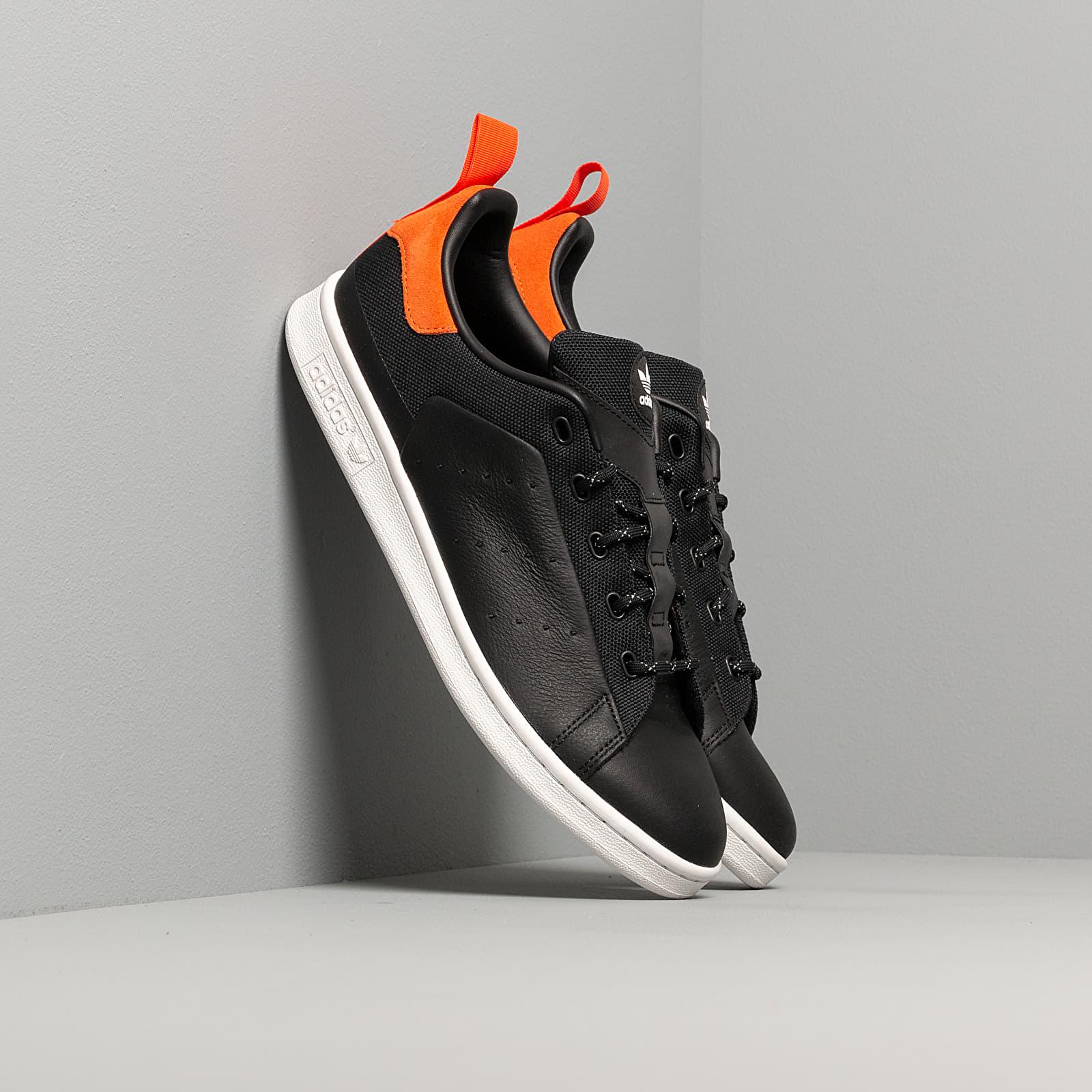 Chaussures et baskets homme adidas Stan Smith Core Black/ Core Black/ Off White