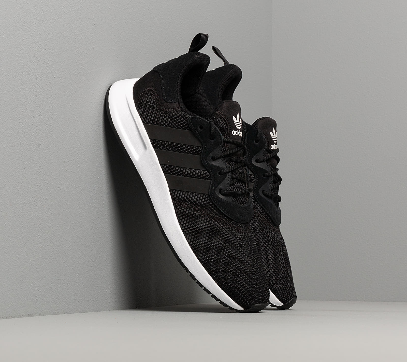 adidas X_PLR S Core Black/ Core Black/ Ftw White EUR 40