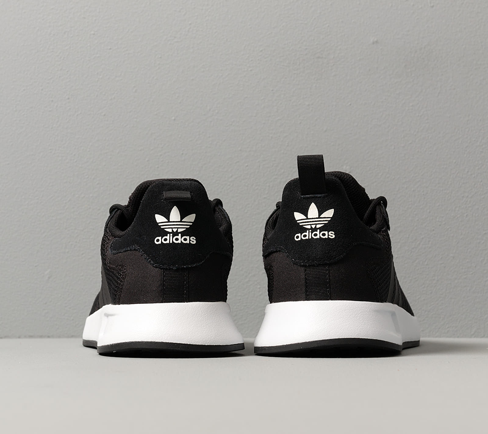 adidas X_PLR S Core Black/ Core Black/ Ftw White