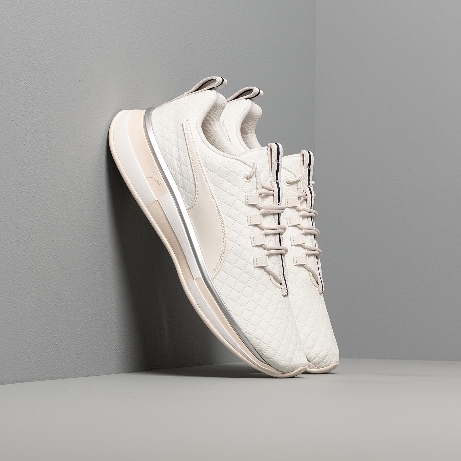 Női cipők Puma x Selena Gomez Runner Quilted W Whisper White