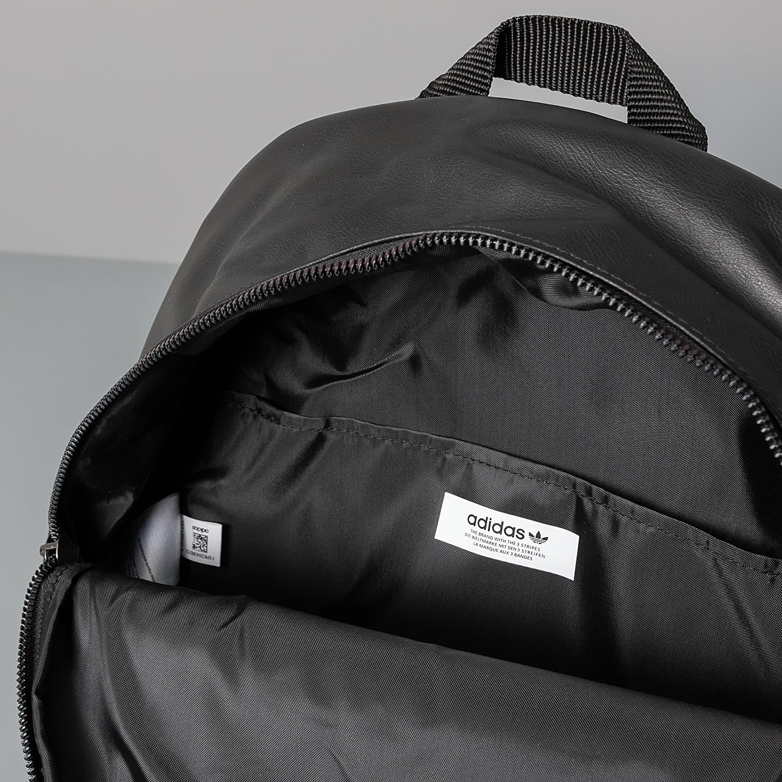 adidas Backpack Black | Footshop