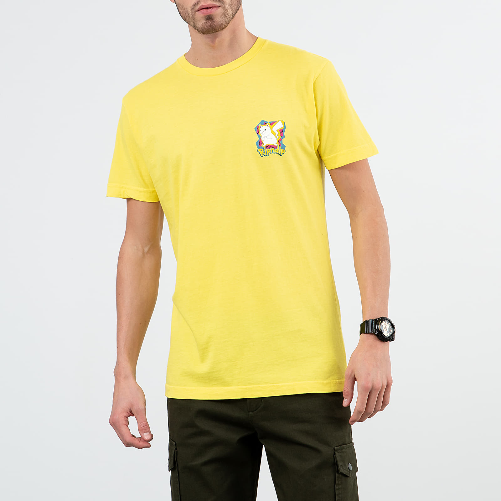 RIPNDIP Catch Em All Tee