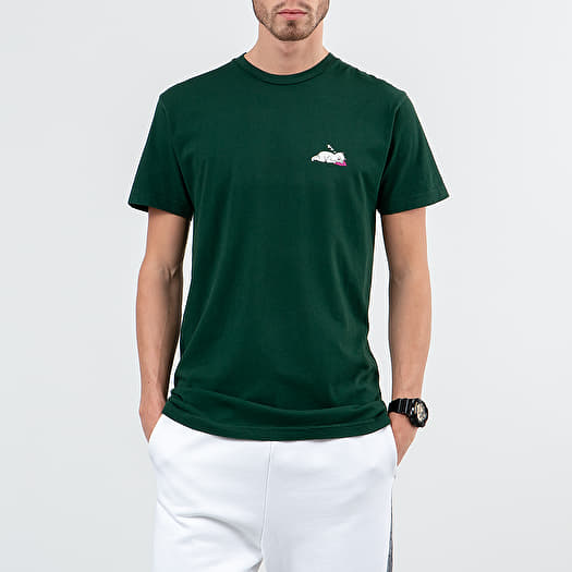 Hunter Green RIPNDIP Ladies Man T Shirt