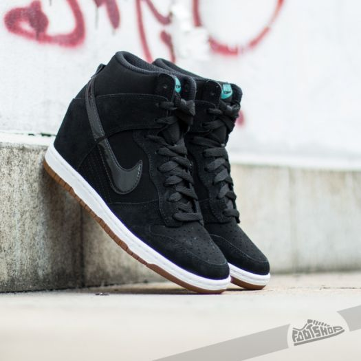 Nike Wmns Dunk Sky Hi Essential | Footshop