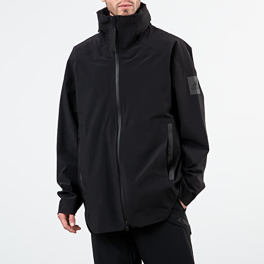 adidas Myshelter 3in1 Jacket Black Black | Footshop