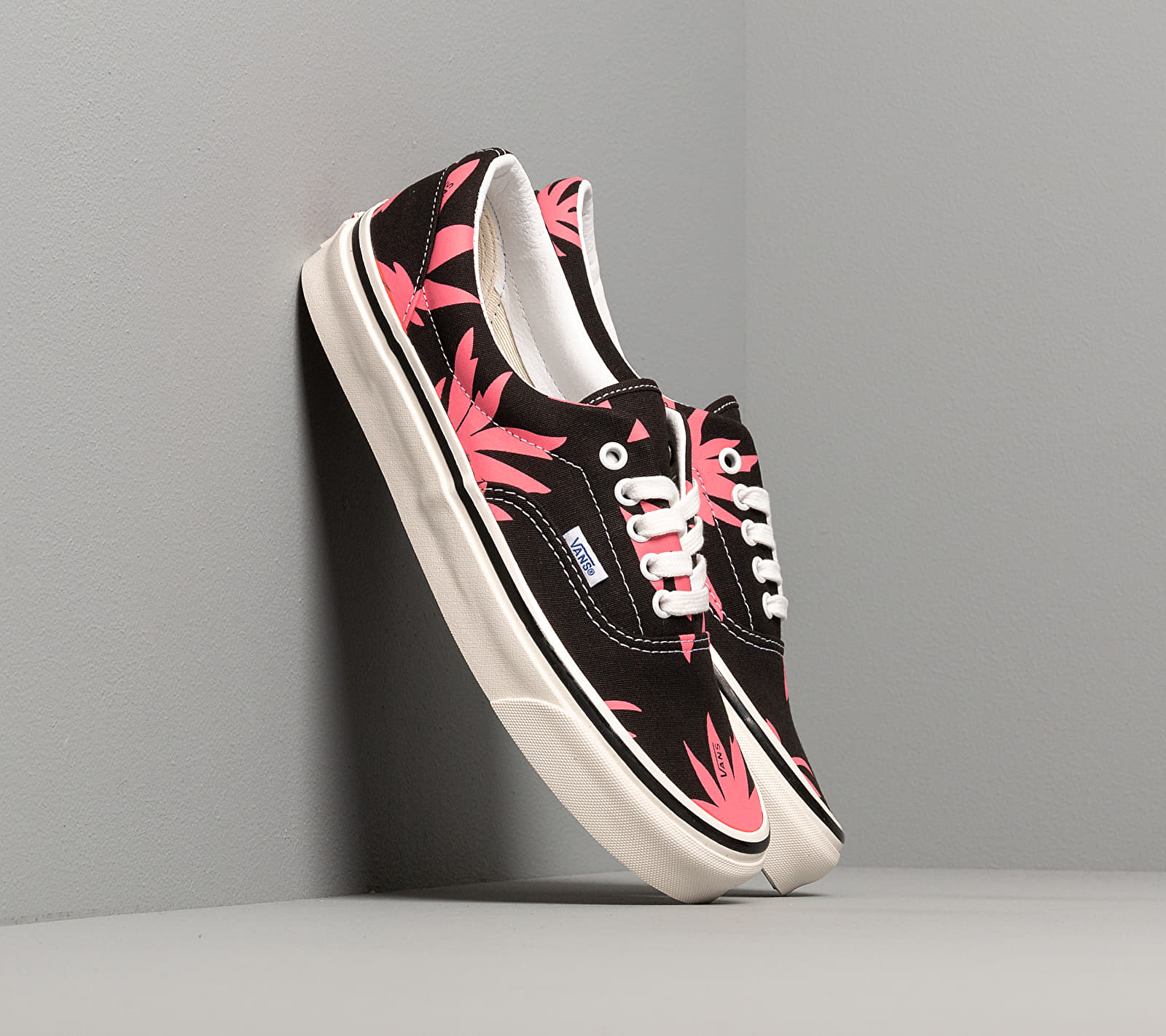Vans Era 95 Dx (Anaheim Factory) Black/ Red Leaves EUR 38.5