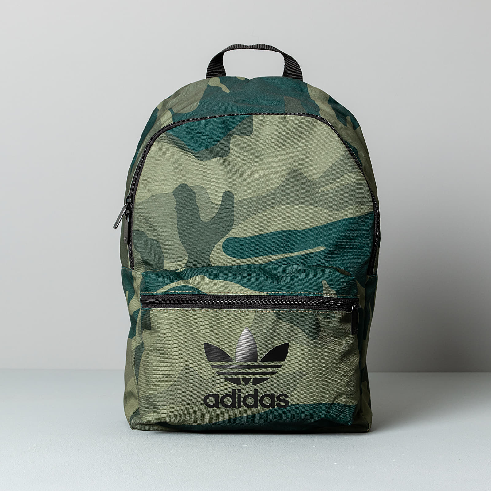 Batohy adidas Cam Classic Backpack Multicolor