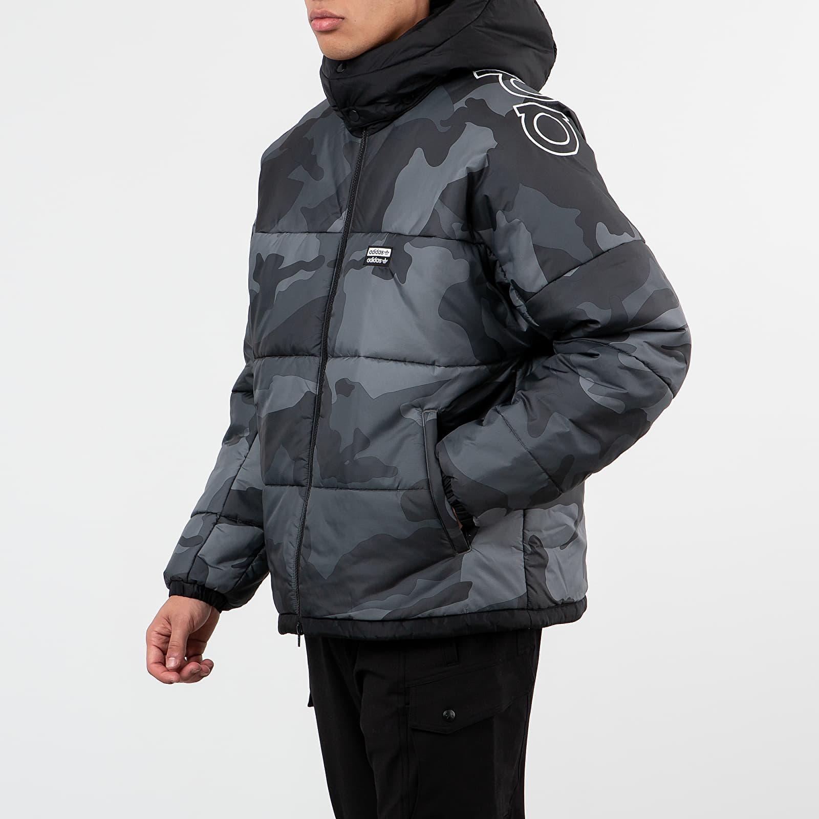adidas R.Y.V. Camo Jacket