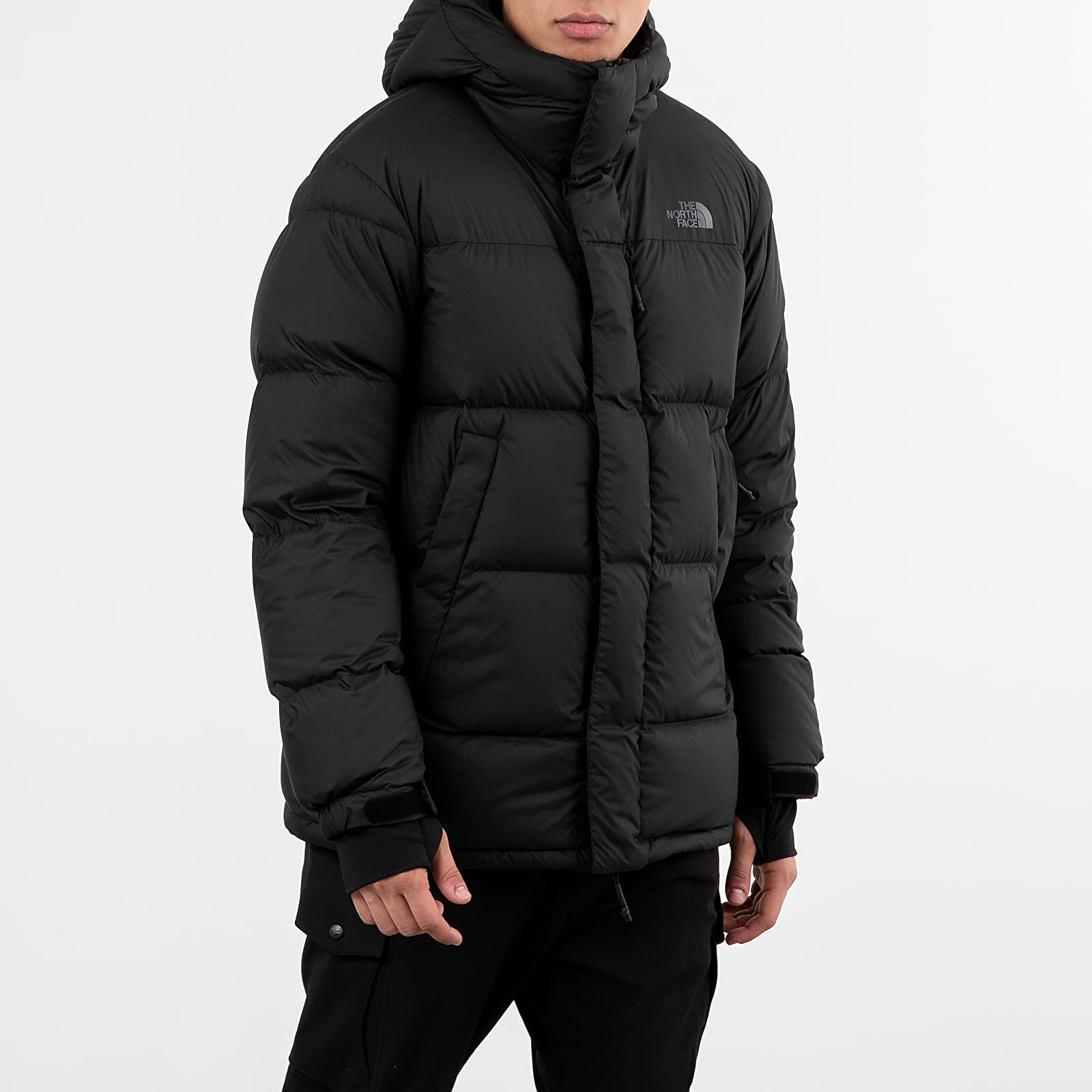 Jackets The North Face Vistaview Down Coat Black