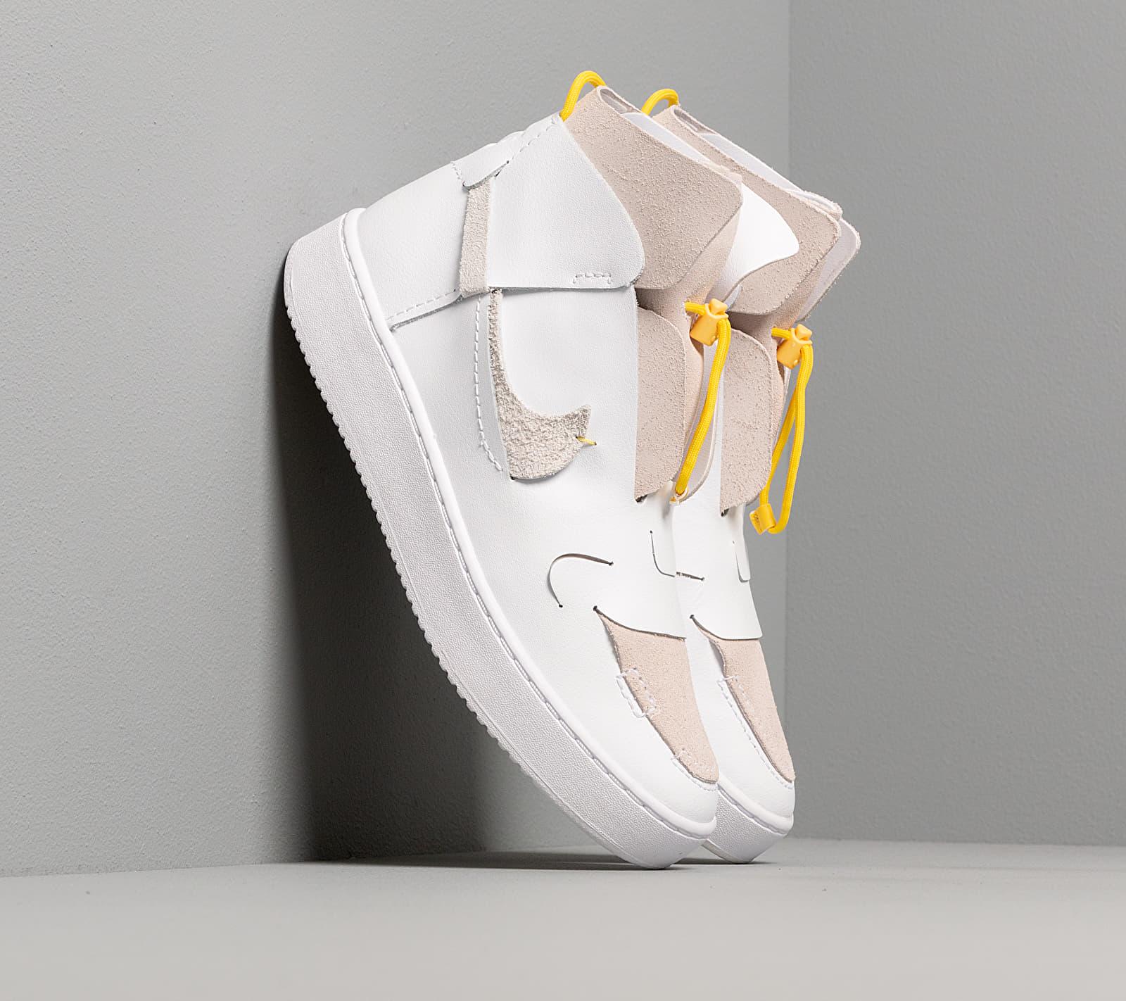 Nike W Vandalised White/ White-Chrome Yellow-Black EUR 40