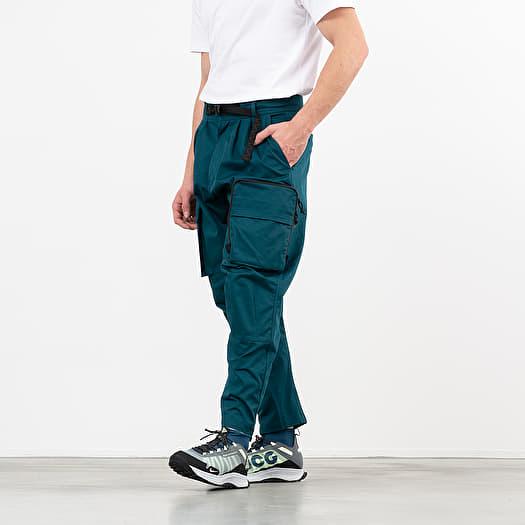 Nike ACG Woven Cargo PantsMidnight Turquoise