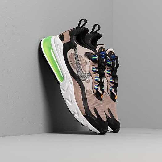 Sneaker Nike Nike Air Max 270 React Wtr Sepia Stone/ Black-Moon Particle