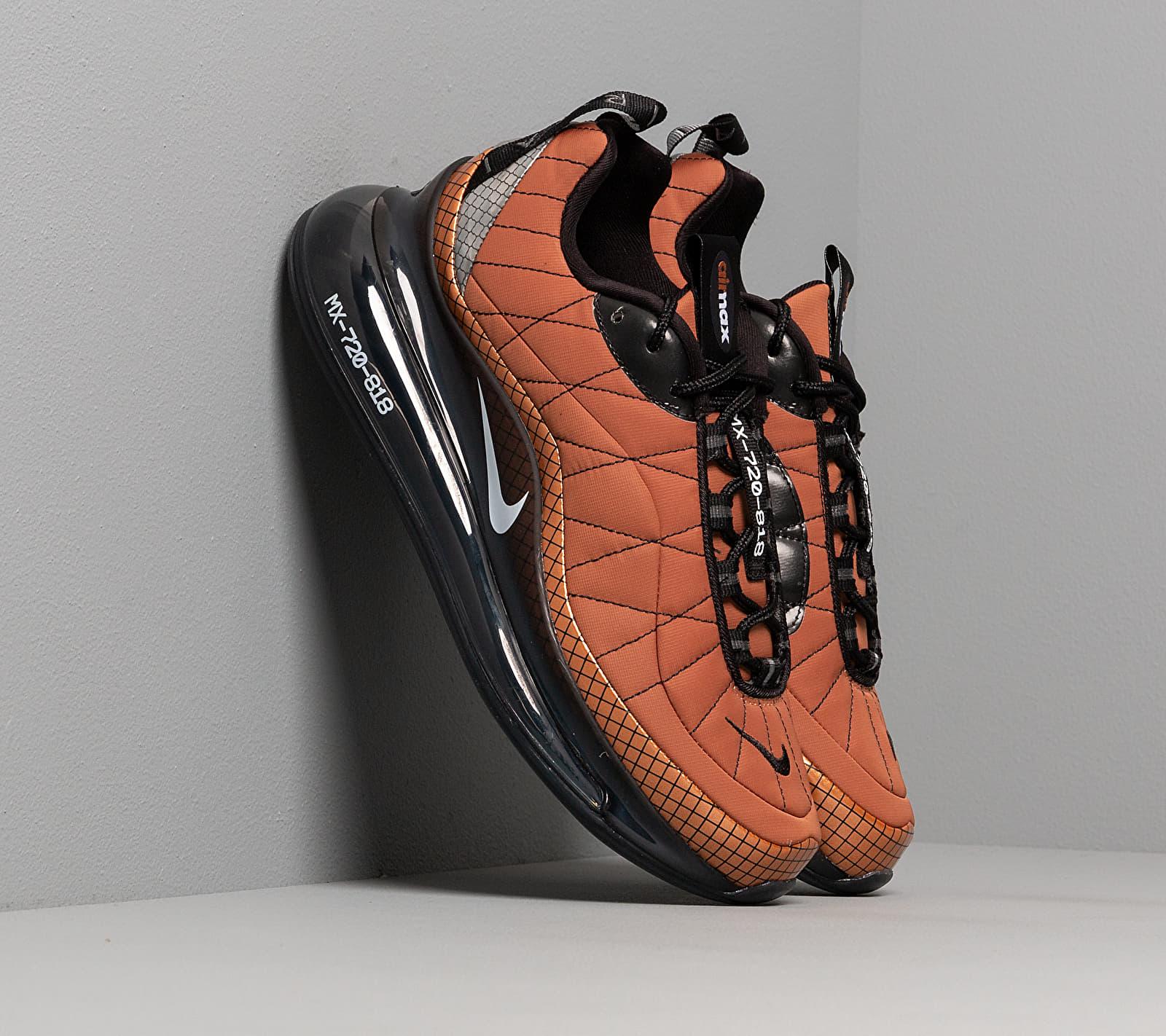 Nike W Mx-720-818 Metallic Copper/ White-Black-Anthracite EUR 38.5